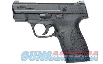 NIB Smith & Wesson M&P Shield 10035 9mm No Safety FREE MAGS AND AMMO!!! NO CC FEES ON SALE!!!  Guns > Pistols > Smith & Wesson Pistols - Autos > Shield