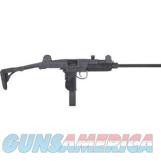 Century Arms UC-9 Uzi 9mm Carbine With Folding Stock  Guns > Rifles > Century International Arms - Rifles > Rifles