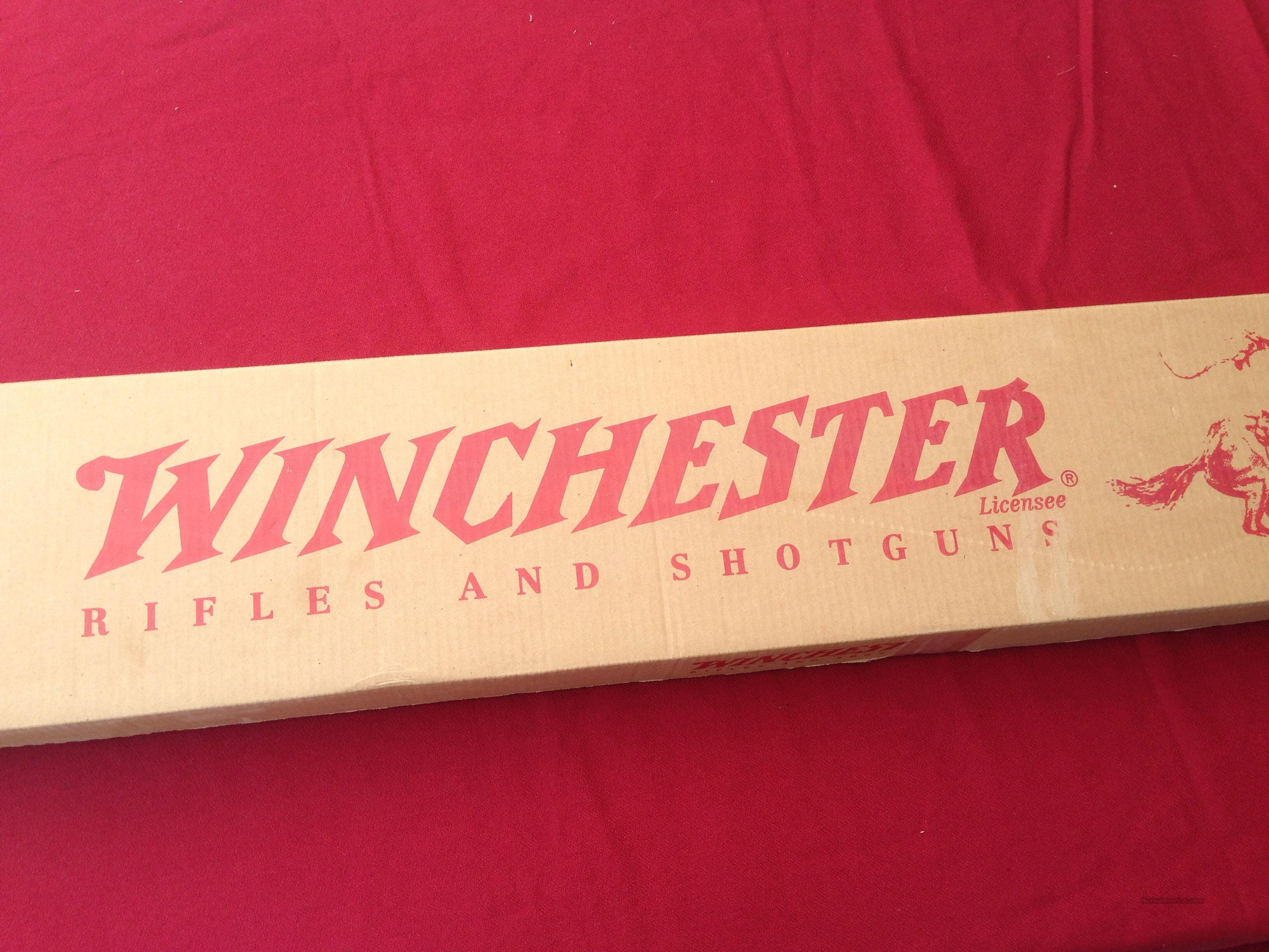 NIB Winchester 9422 22lr  w/ Papers NICE!!   Guns > Rifles > Winchester Rifles - Modern Lever > Model 94 > Post-64