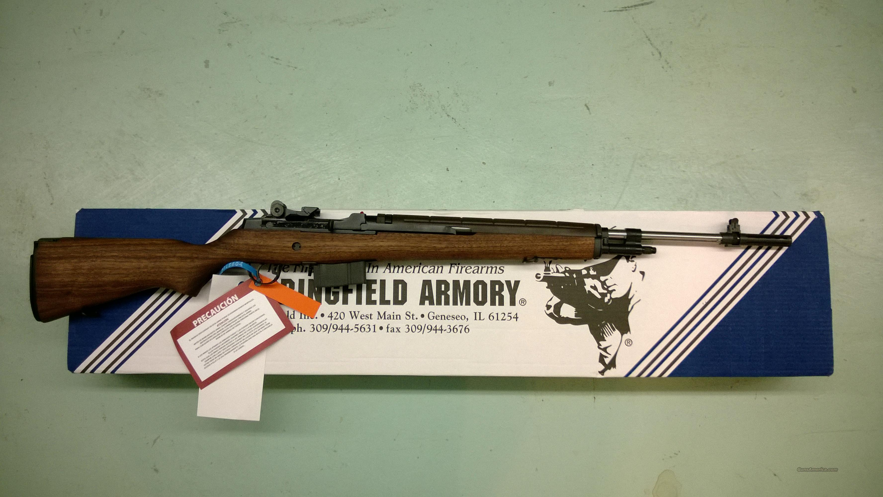 Springfield Armory Loaded Coupon M1a Walgreens Photo Book Coupon 2018
