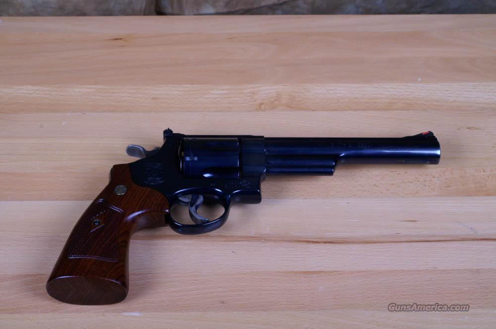 S & W Model 29-10 44 Magnum Excellent Condition  Guns > Pistols > Smith & Wesson Revolvers > Full Frame Revolver