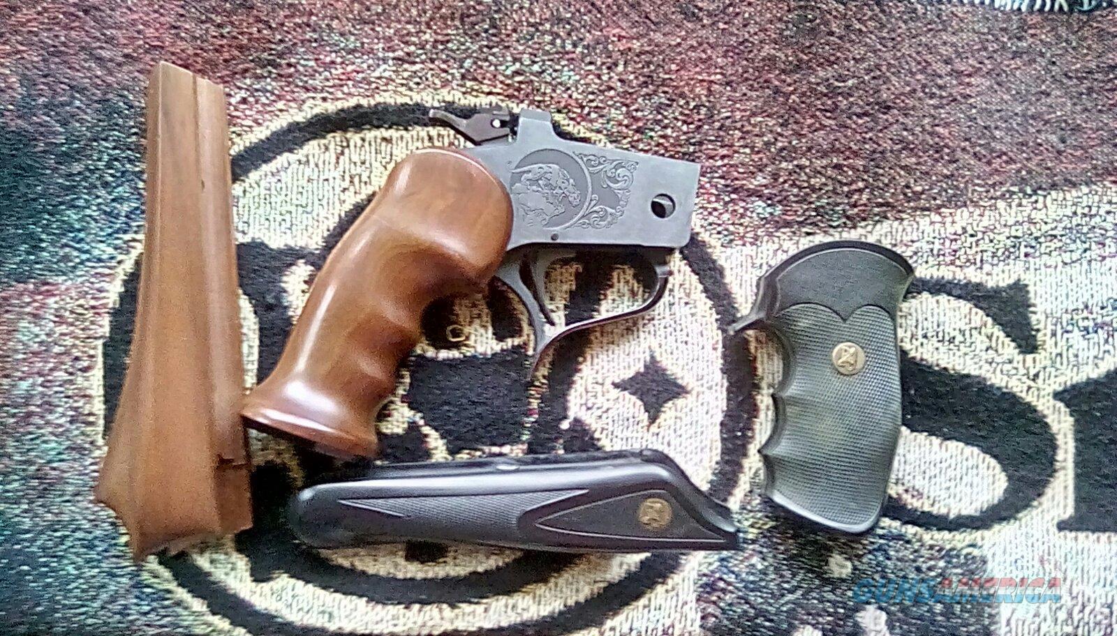 Thompson Contender Frame & Barrels   Guns > Pistols > Thompson Center Pistols > Contender