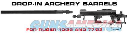 Ruger 10/22 Airrow Shooter  Guns > Rifles > Ruger Rifles > 10-22