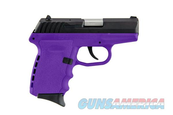 SCCY CPX-2 Purple  Guns > Pistols > SCCY Pistols > CPX2