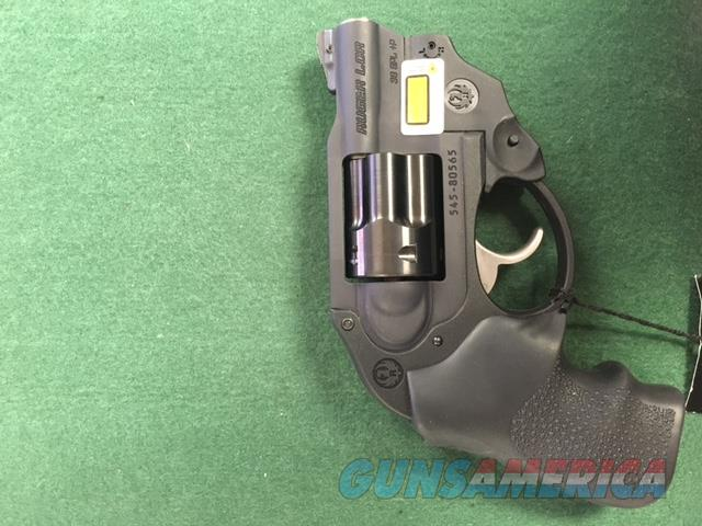 Ruger LCR 38Spl+P with Laser  Guns > Pistols > Ruger Double Action Revolver > LCR