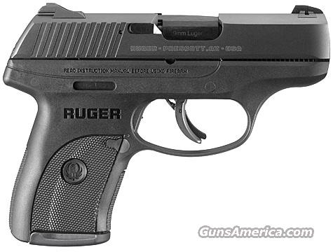3235 Ruger LC9s 9MM Centerfire Pistol  Guns > Pistols > Ruger Semi-Auto Pistols > LC9