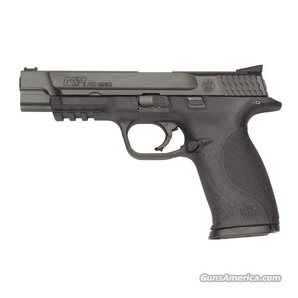 178010 Smith & Wesson M&P9 Pro Series  Guns > Pistols > Smith & Wesson Pistols - Autos > Polymer Frame