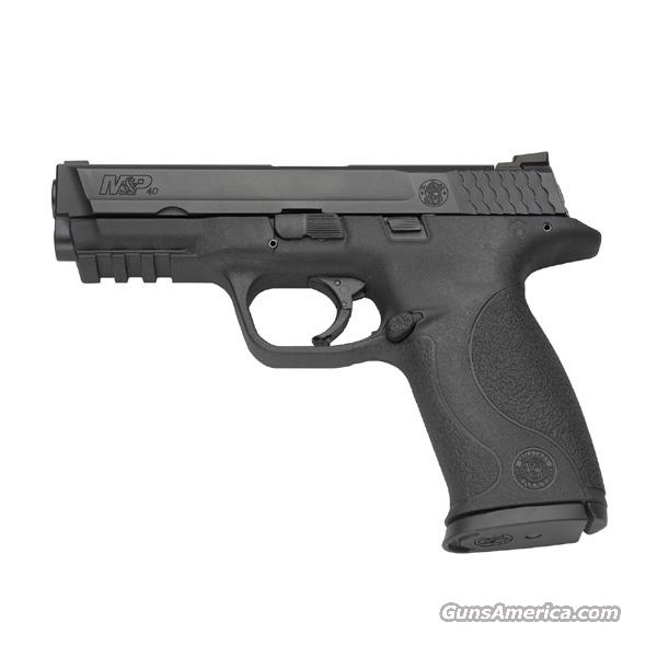 209300 Smith & Wesson M&P .40  Guns > Pistols > Smith & Wesson Pistols - Autos > Polymer Frame
