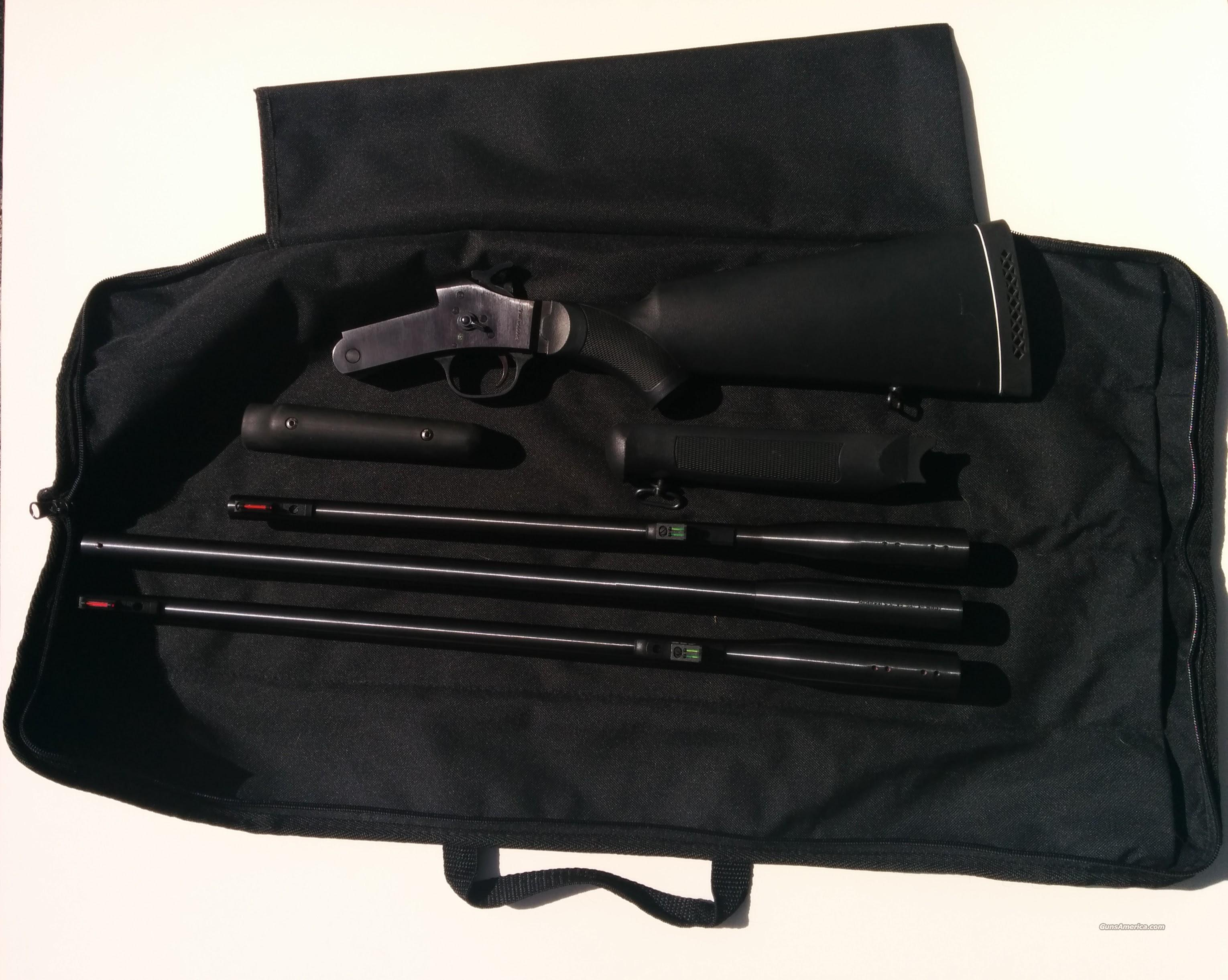 Rossi 3 Barrel Set  Guns > Rifles > Rossi Rifles > Other