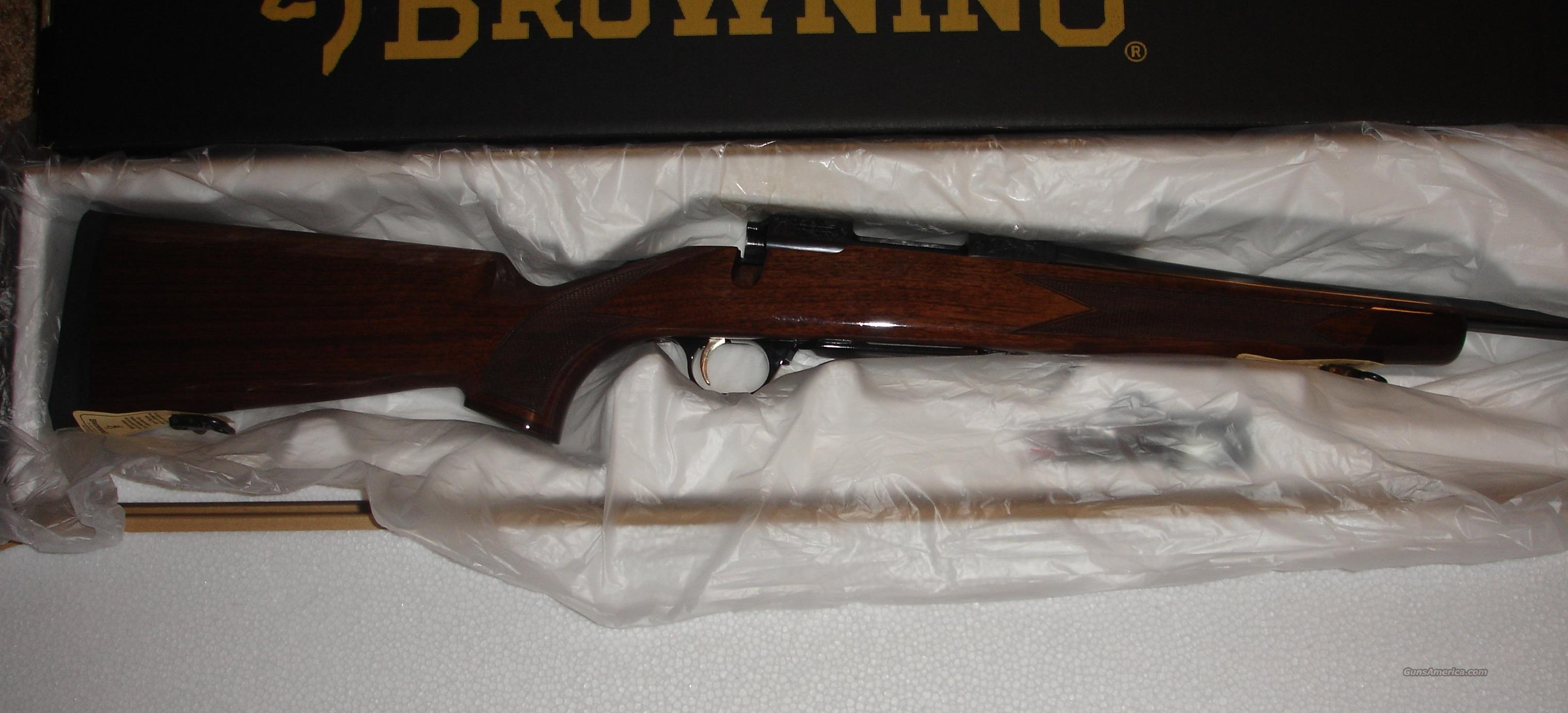 Browning A-bolt II Medallion 22-250  Guns > Rifles > Browning Rifles > Bolt Action > Hunting > Blue