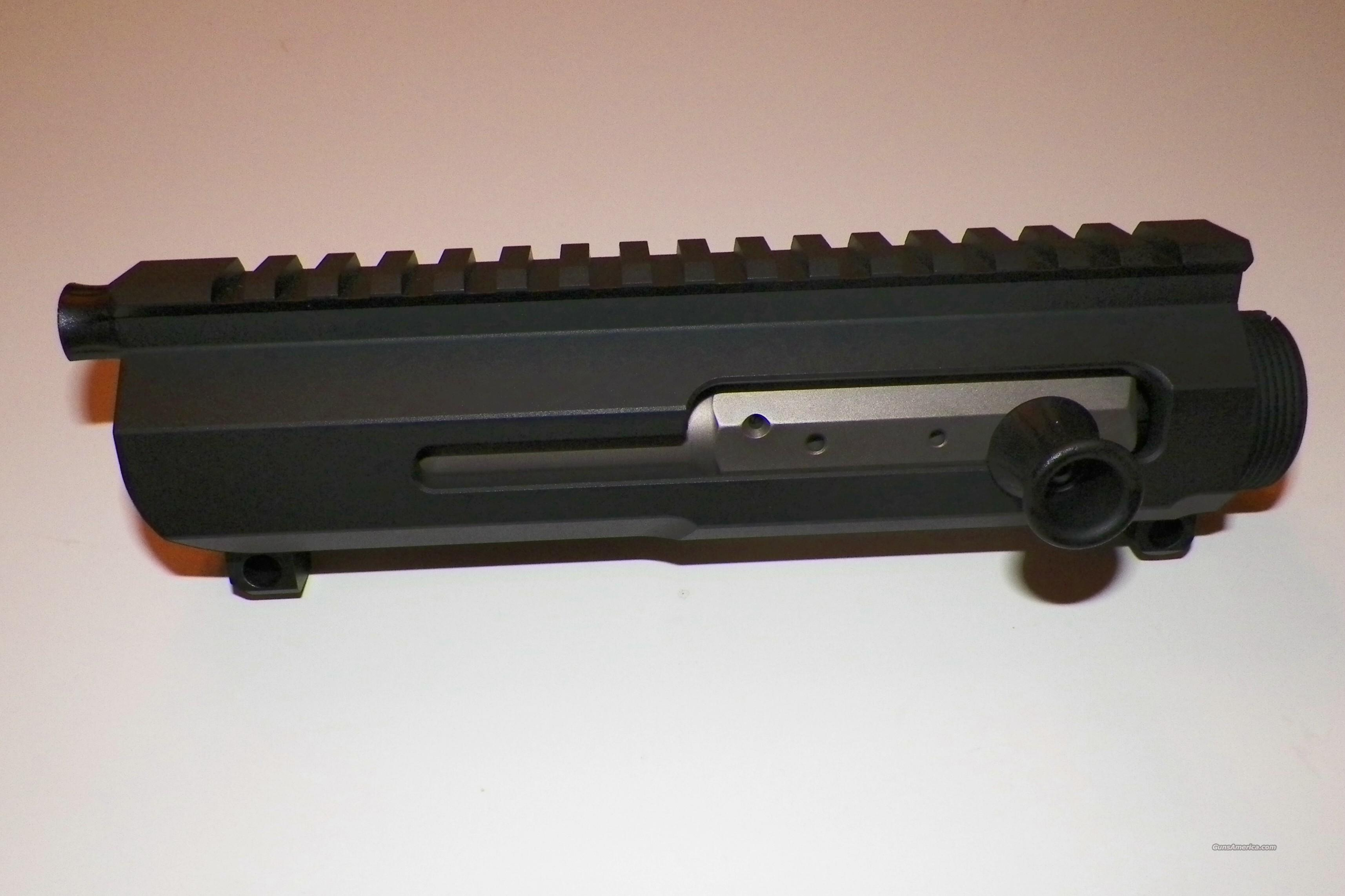 Ar 15 Side Charging Upper Receiver Ambi Bolt Ac For Sale