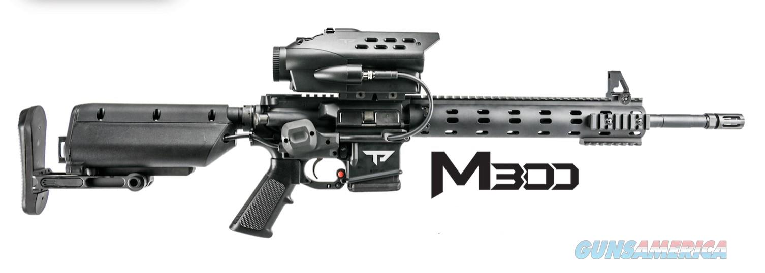 TrackingPoint M300-FE (Precision Guided Firearm) (- 2017- Demonstration Model - PRICED TO MOVE)  Guns > Rifles > AR-15 Rifles - Small Manufacturers > Complete Rifle