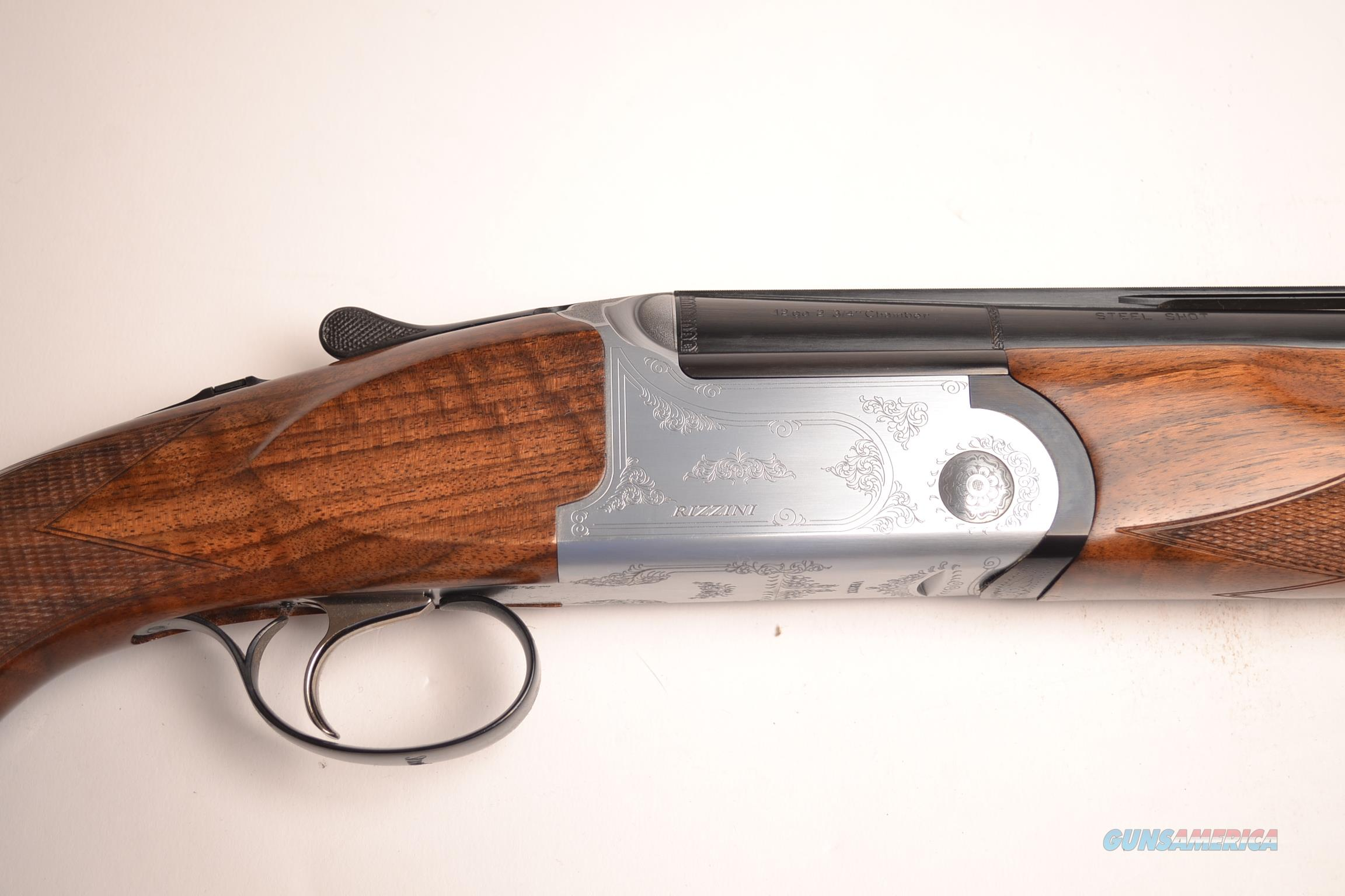 B. Rizzini - Vertex, 12ga.  Guns > Shotguns > Rizzini Shotguns