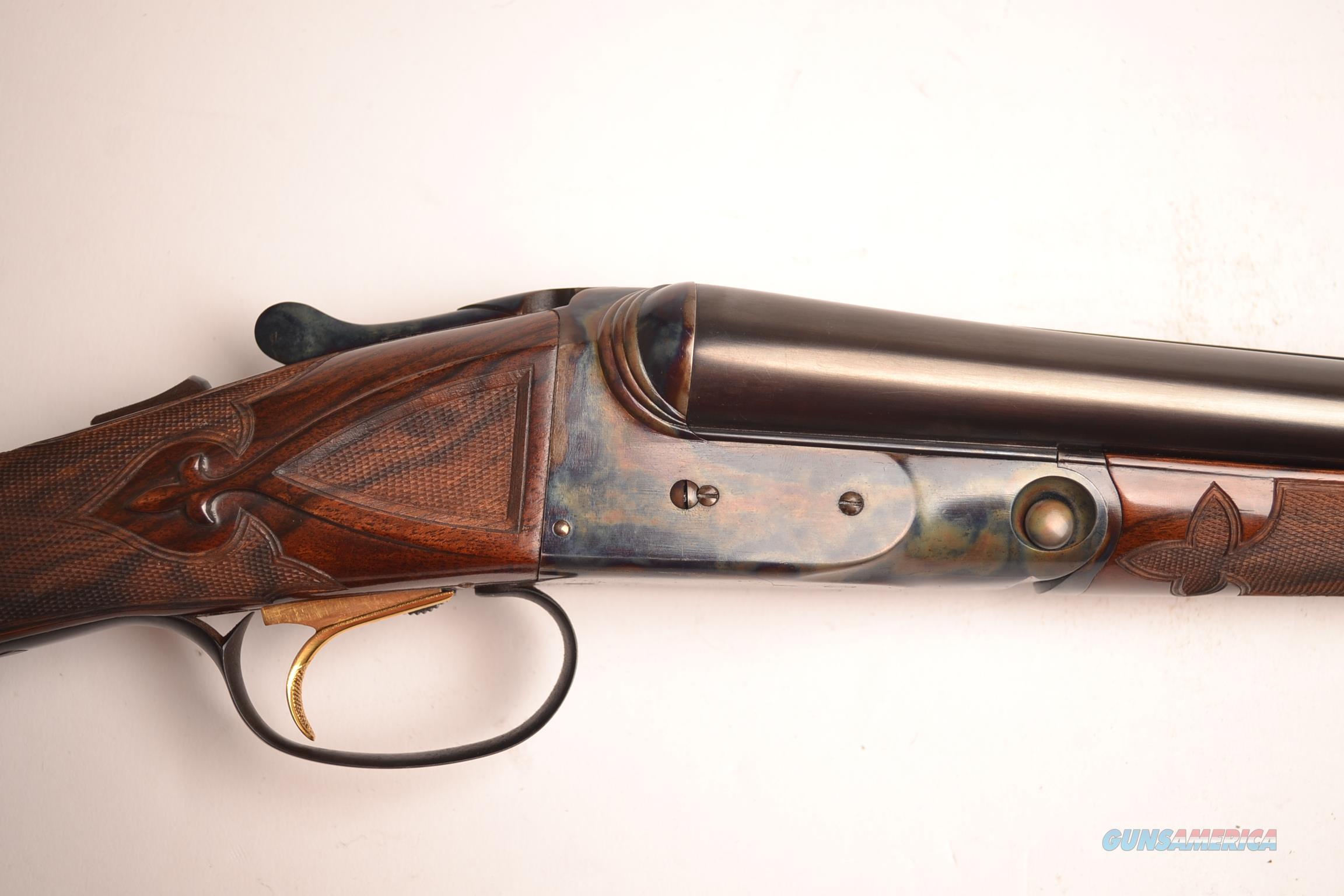 Parker Reproduction - A-1 Special, 12ga.  Guns > Shotguns > Parker Reproductions Shotguns