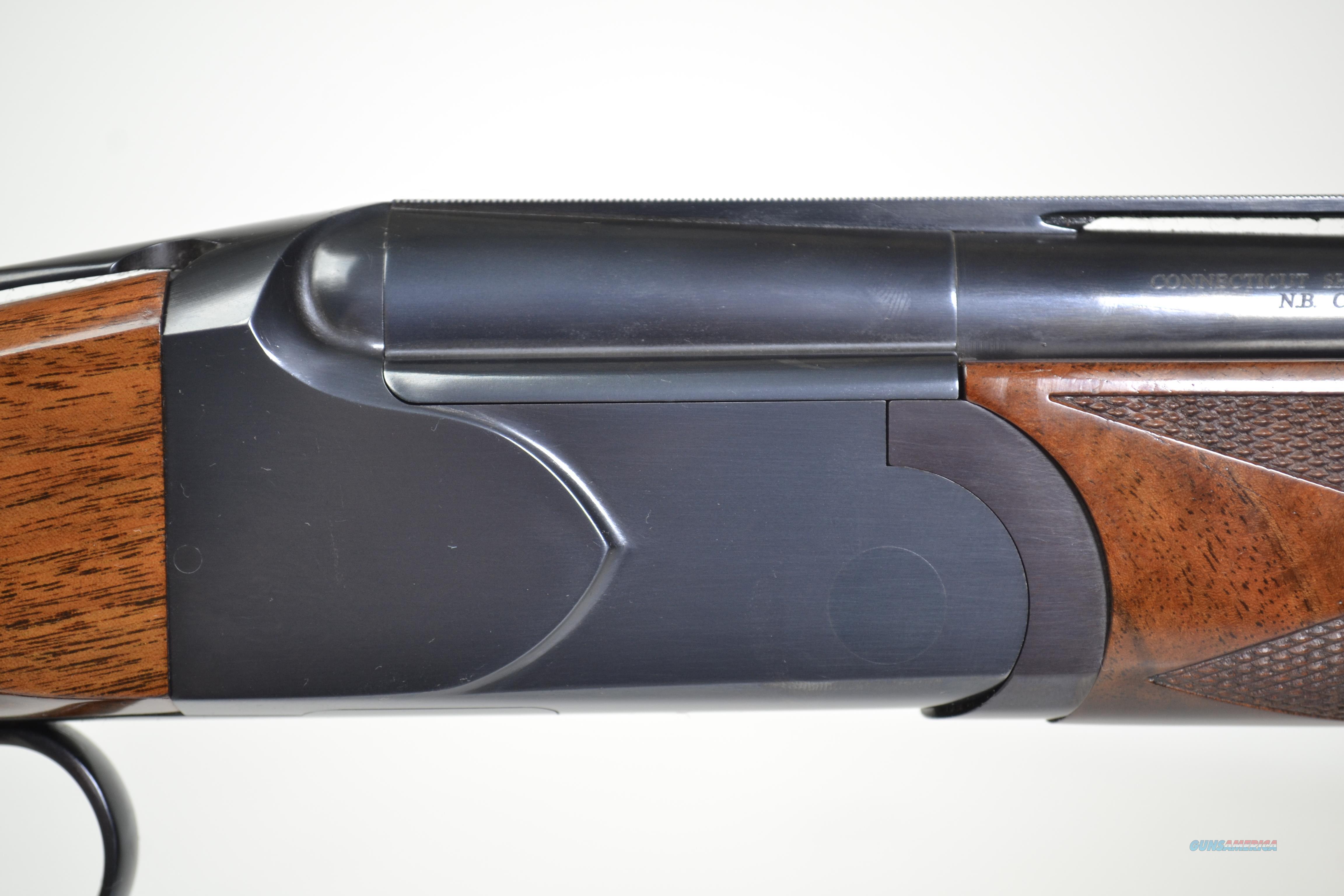 """CSMC - Model 21, Standard Grade, O/U, 20ga. 30"""" Barrels  Guns > Shotguns > Connecticut (Galazan) Shotguns"""