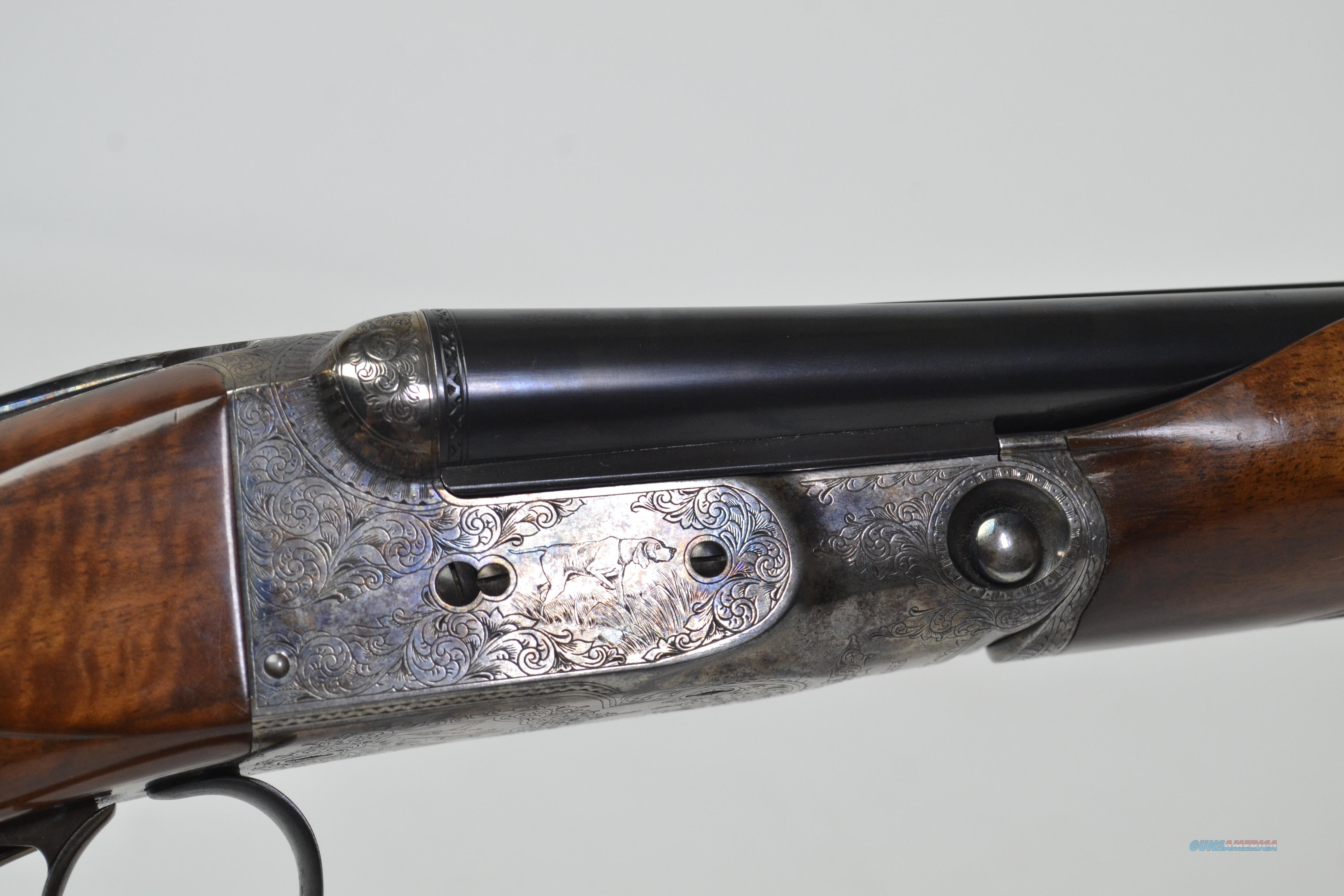 """Parker Reproduction - DHE, Two Barrel Set, .410ga. 28"""" IC/Mod and 28ga. 26"""" IC/Mod  Guns > Shotguns > Parker Reproductions Shotguns"""