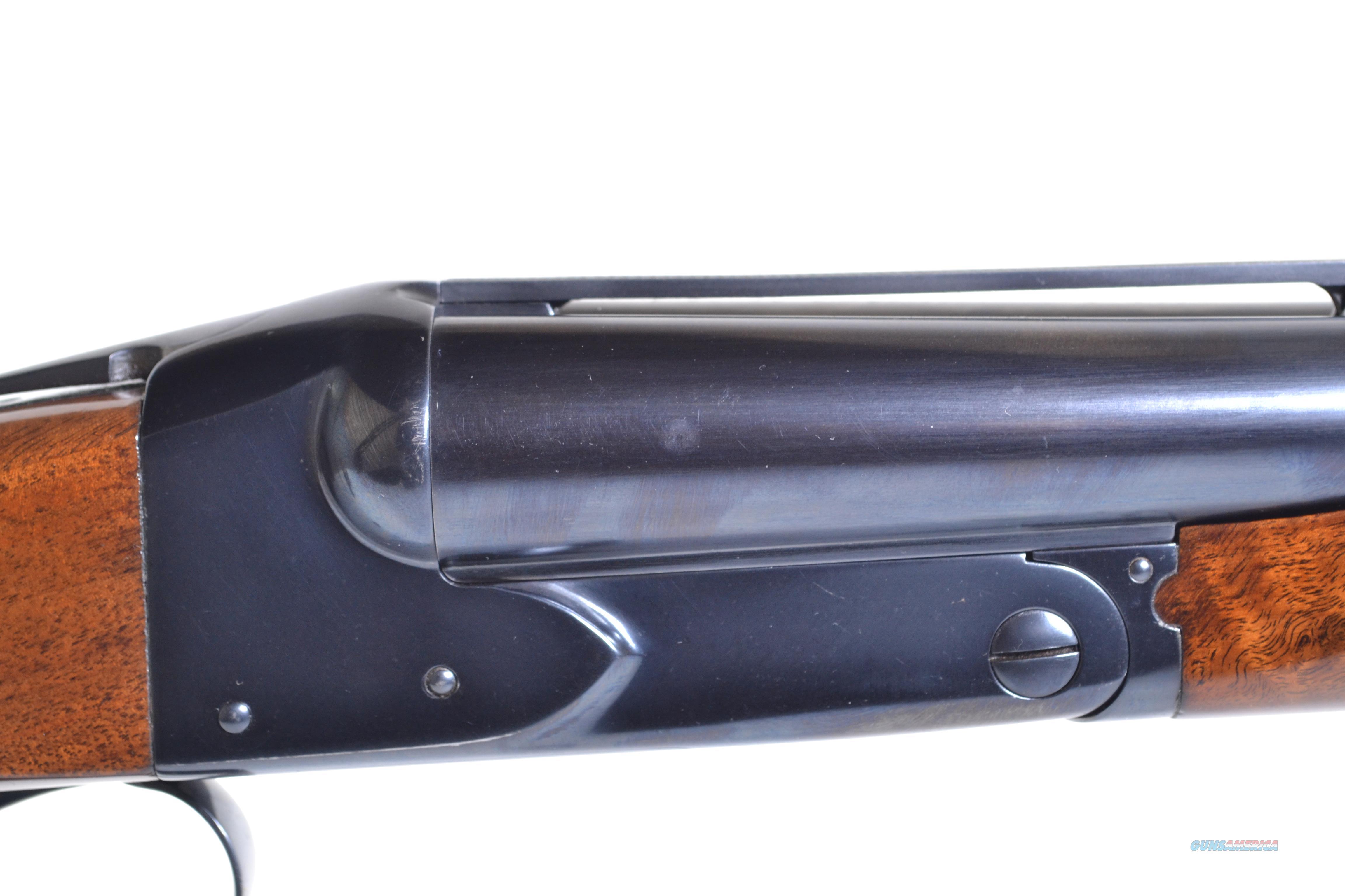 """Winchester - Model 21, Skeet Grade, 12ga. 32"""" F/F vent rib  Guns > Shotguns > Winchester Shotguns - Modern > SxS"""