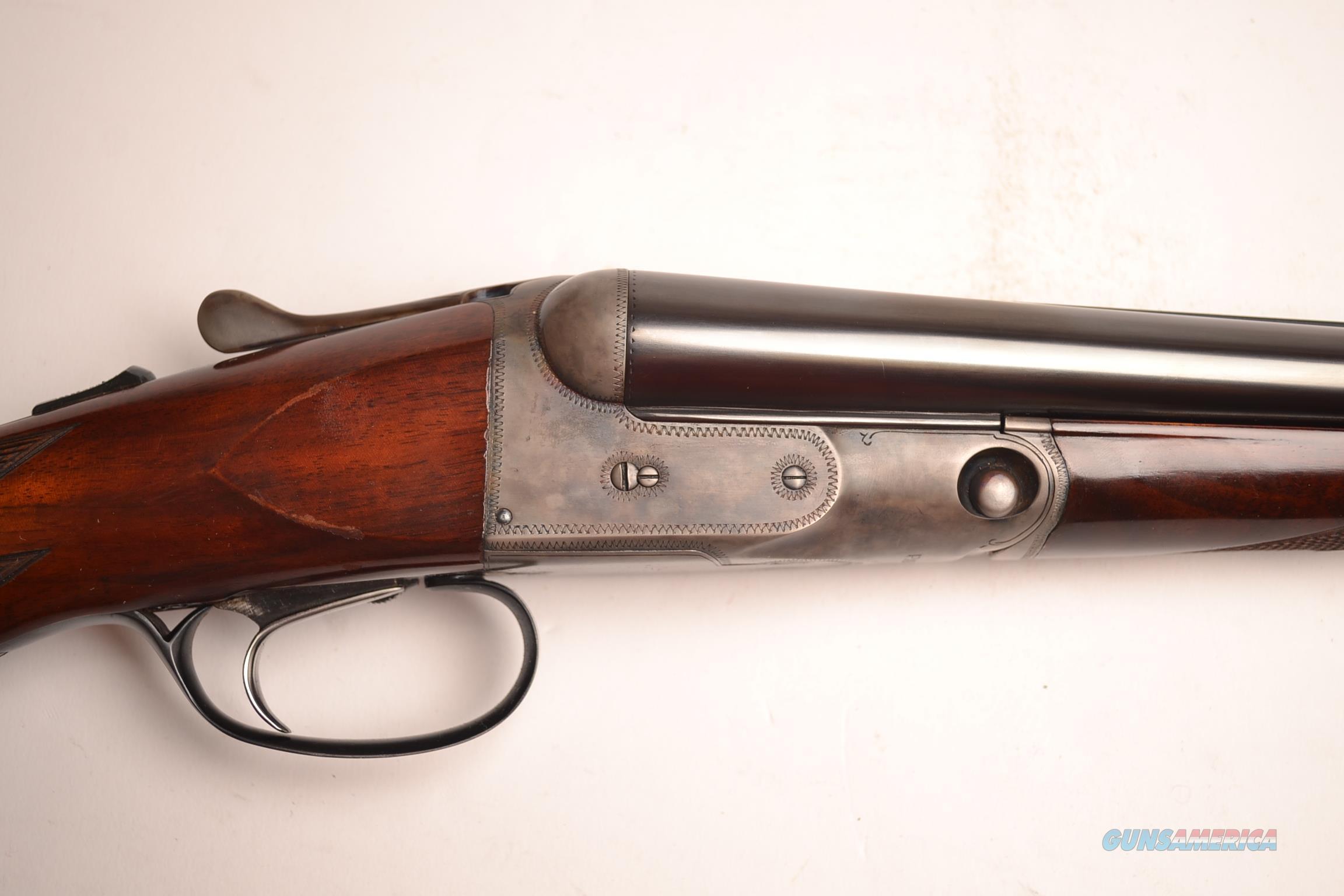 Parker - VHE  Guns > Shotguns > Parker Shotguns