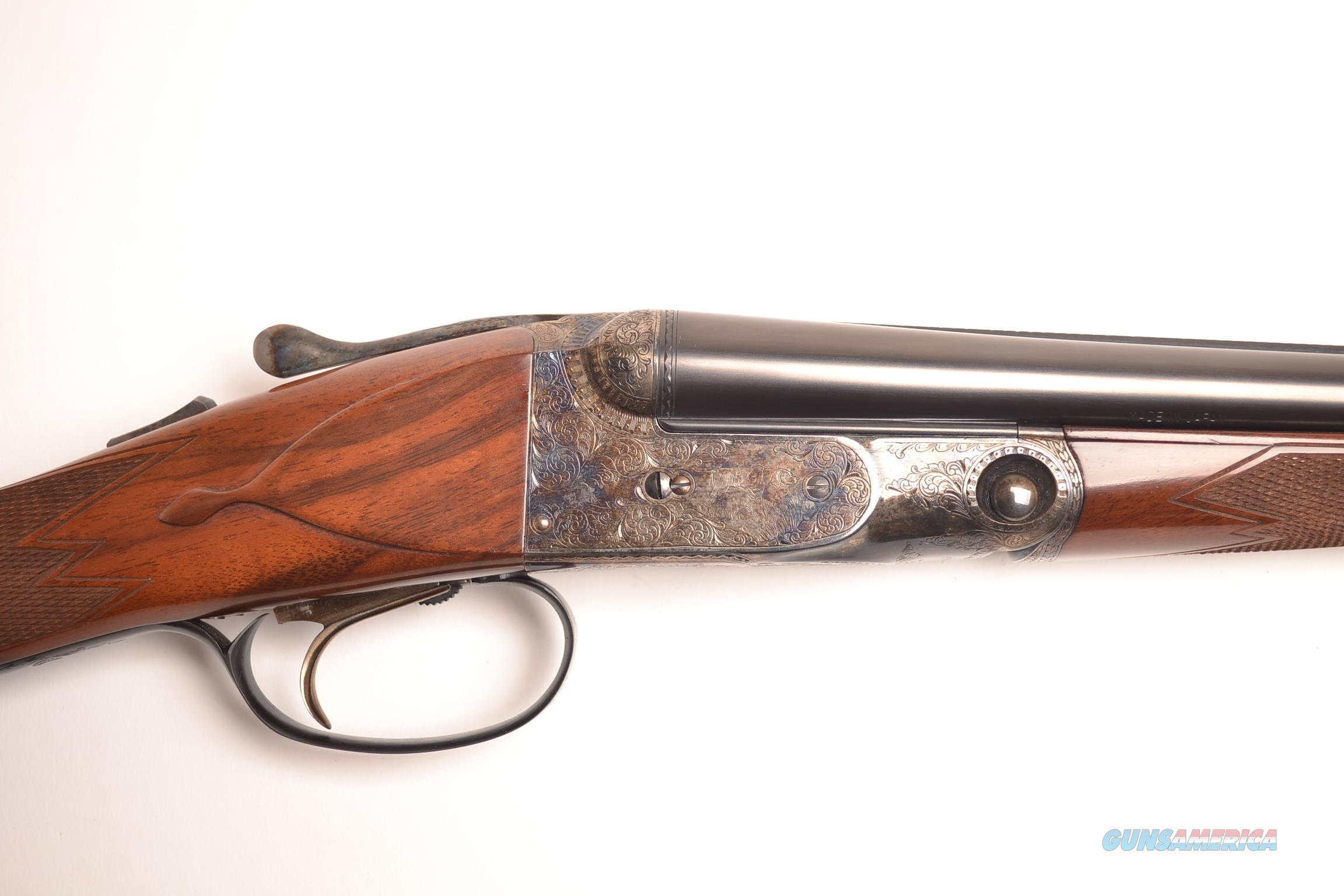 Parker - (Reproduction by Winchester) DHE, 28ga 2 barrel set  Guns > Shotguns > Parker Reproductions Shotguns