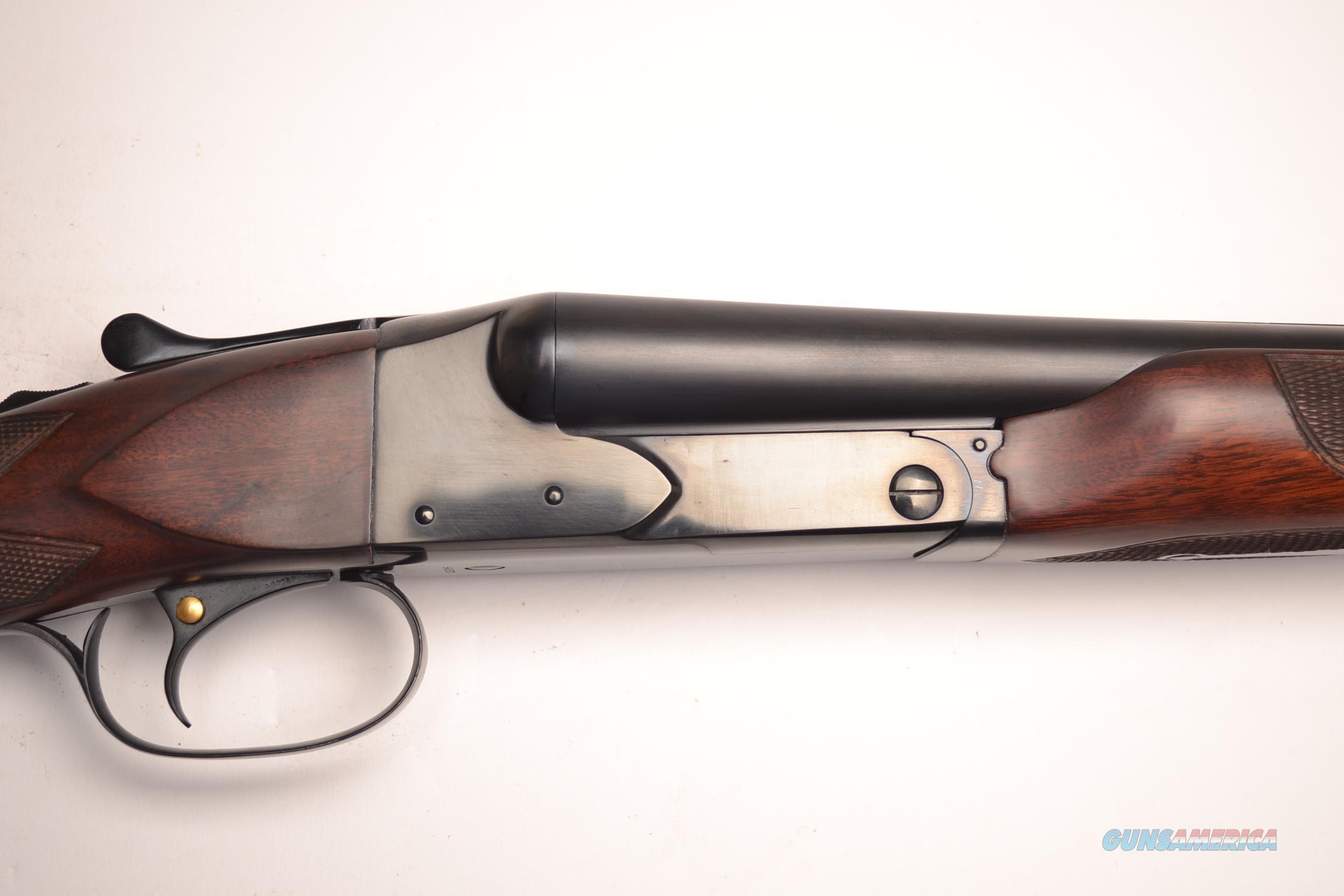 Winchester - Model 21  Guns > Shotguns > Winchester Shotgun Commemoratives