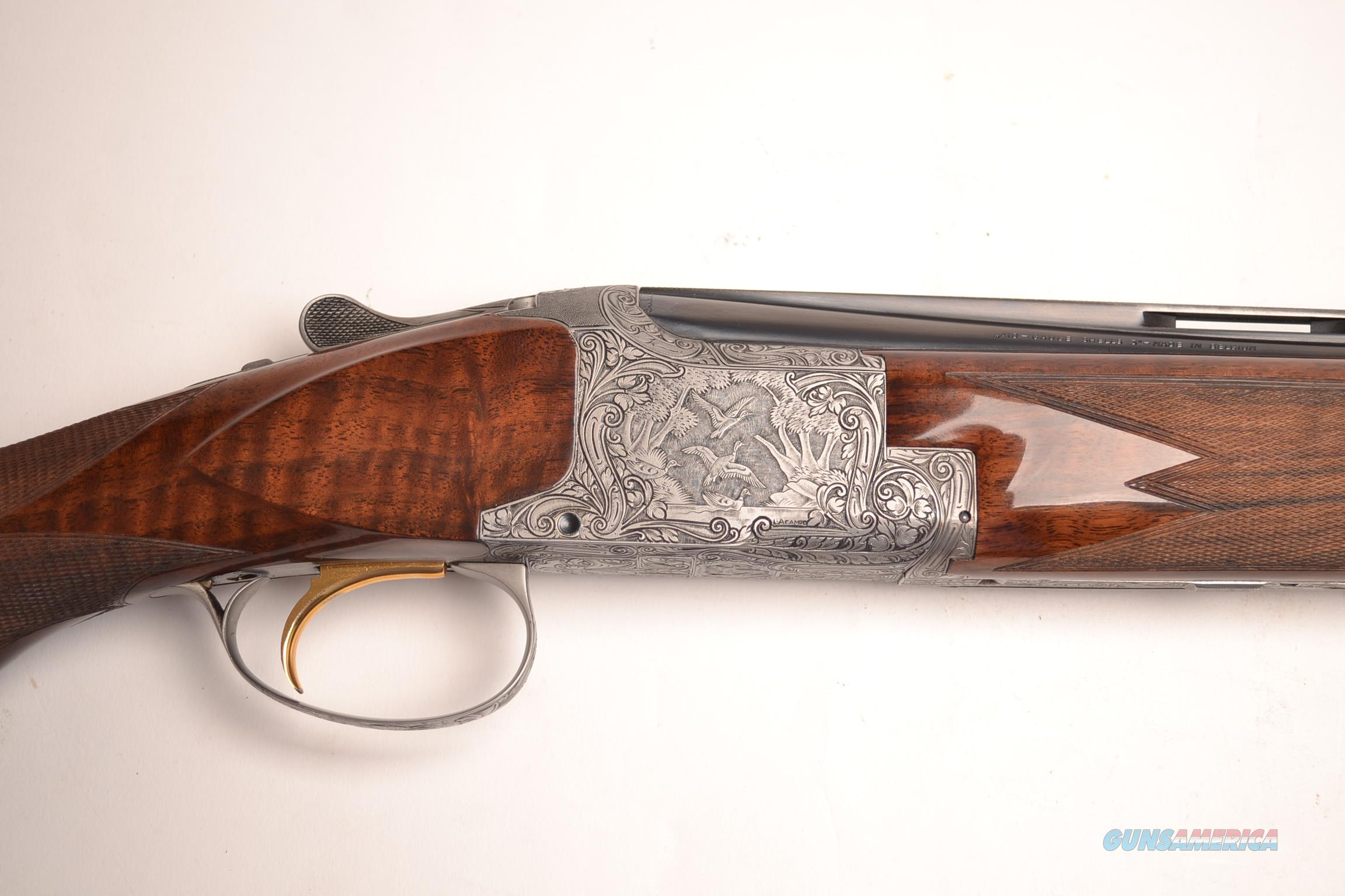 Browning - Diana .410  Guns > Shotguns > Browning Shotguns > Over Unders > Belgian Manufacture