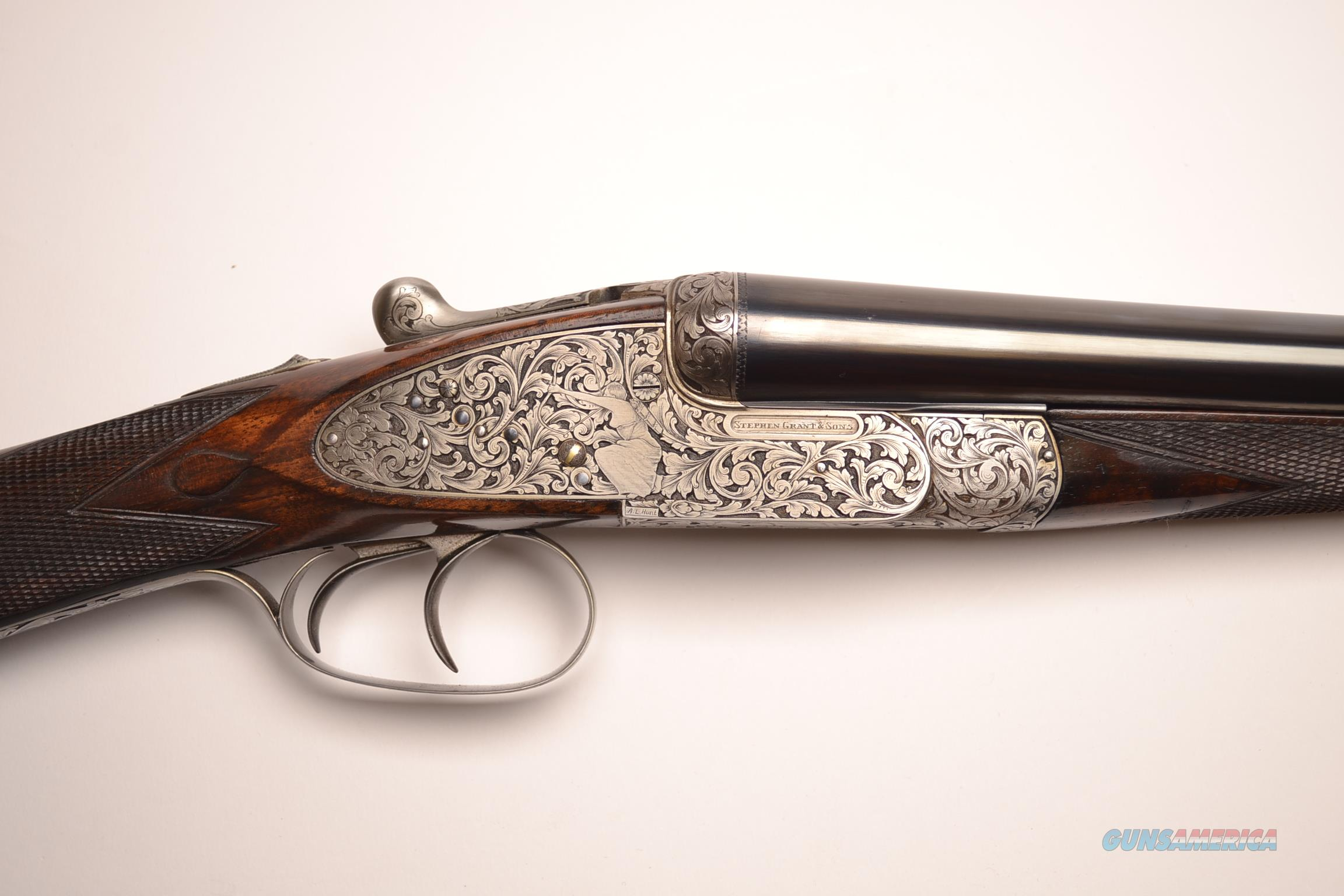 Stephen Grant & Sons  Guns > Shotguns > G Misc Shotguns