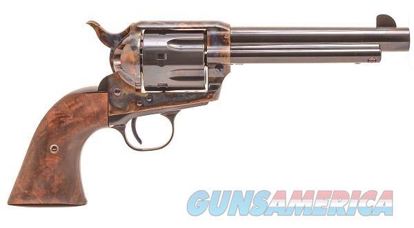 Standard Manufacturing SA Revolver  Guns > Pistols > S Misc Pistols