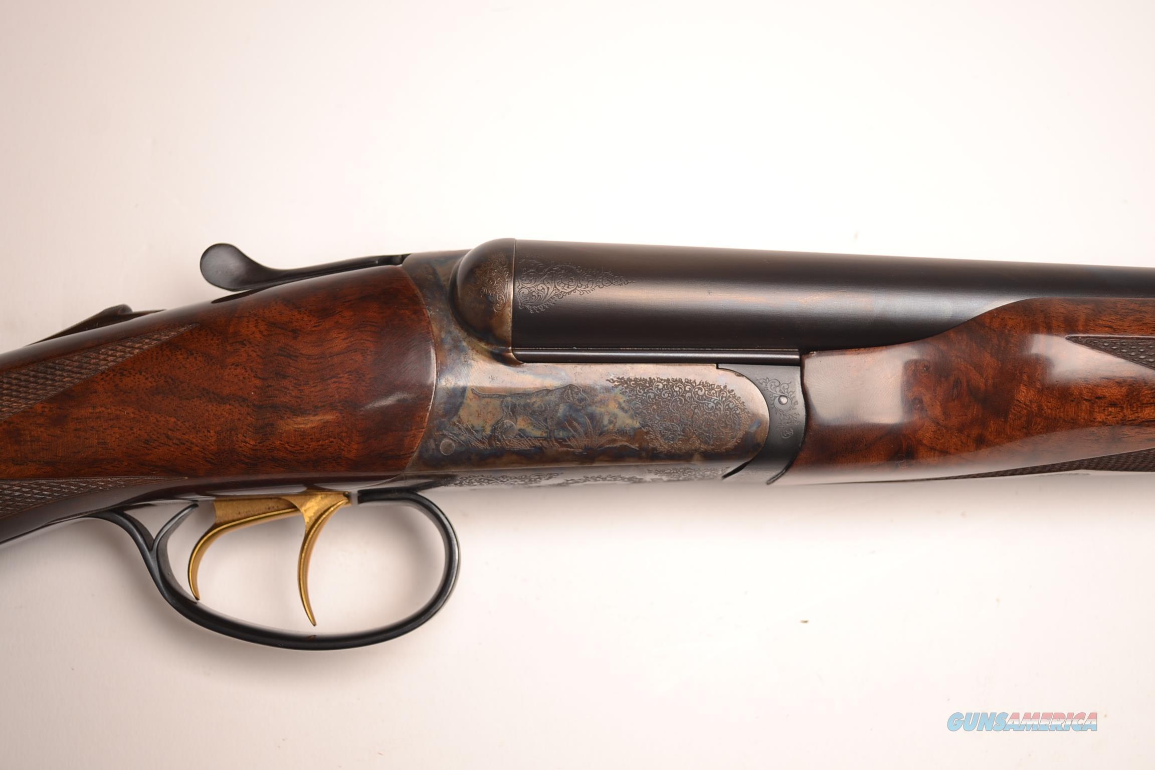 CSMC - RBL 16, 16ga.  Guns > Shotguns > Connecticut (Galazan) Shotguns