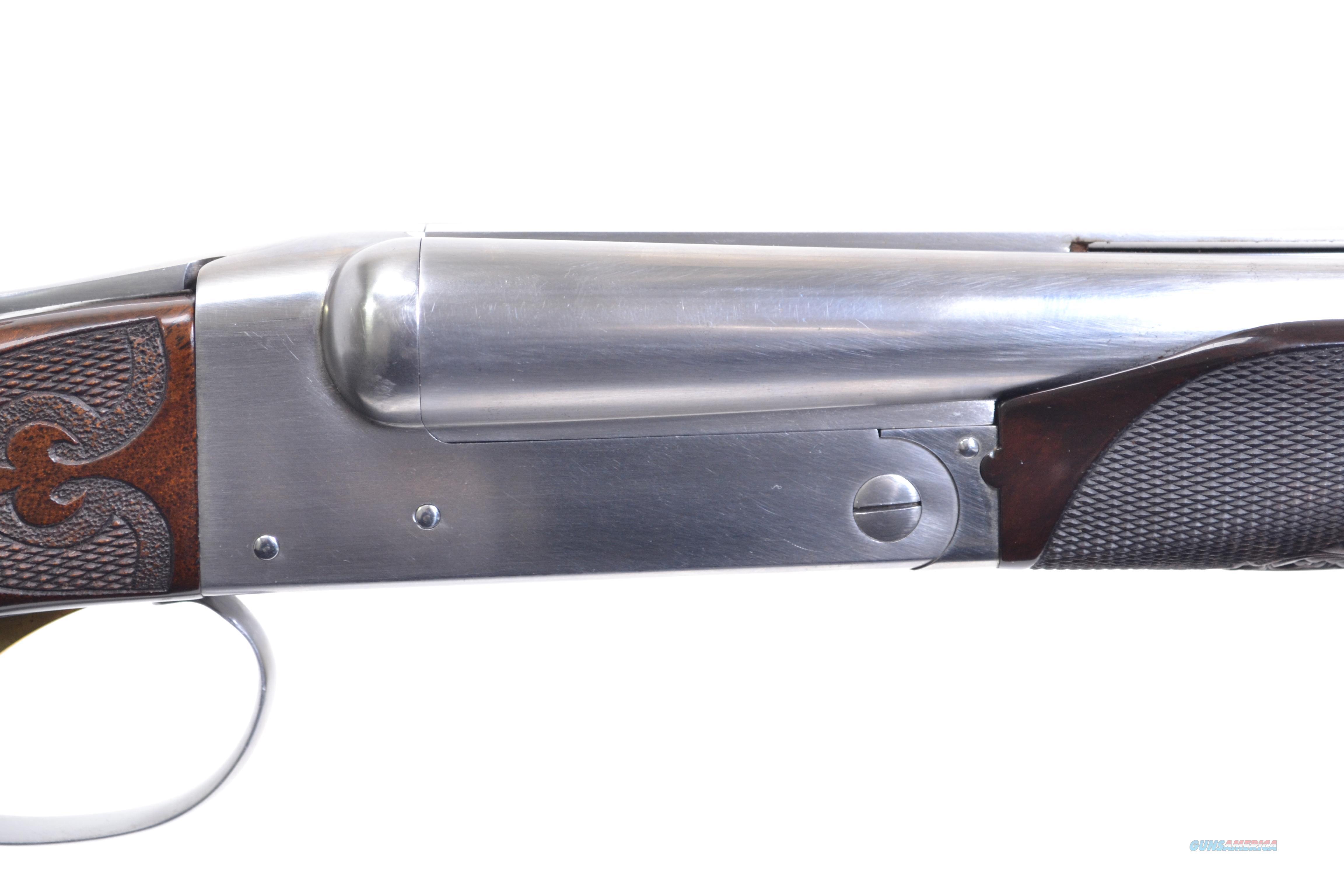 "CSMC - Model 21, Baby Frame, .410ga. 26"" Barrels  Guns > Shotguns > Connecticut (Galazan) Shotguns"