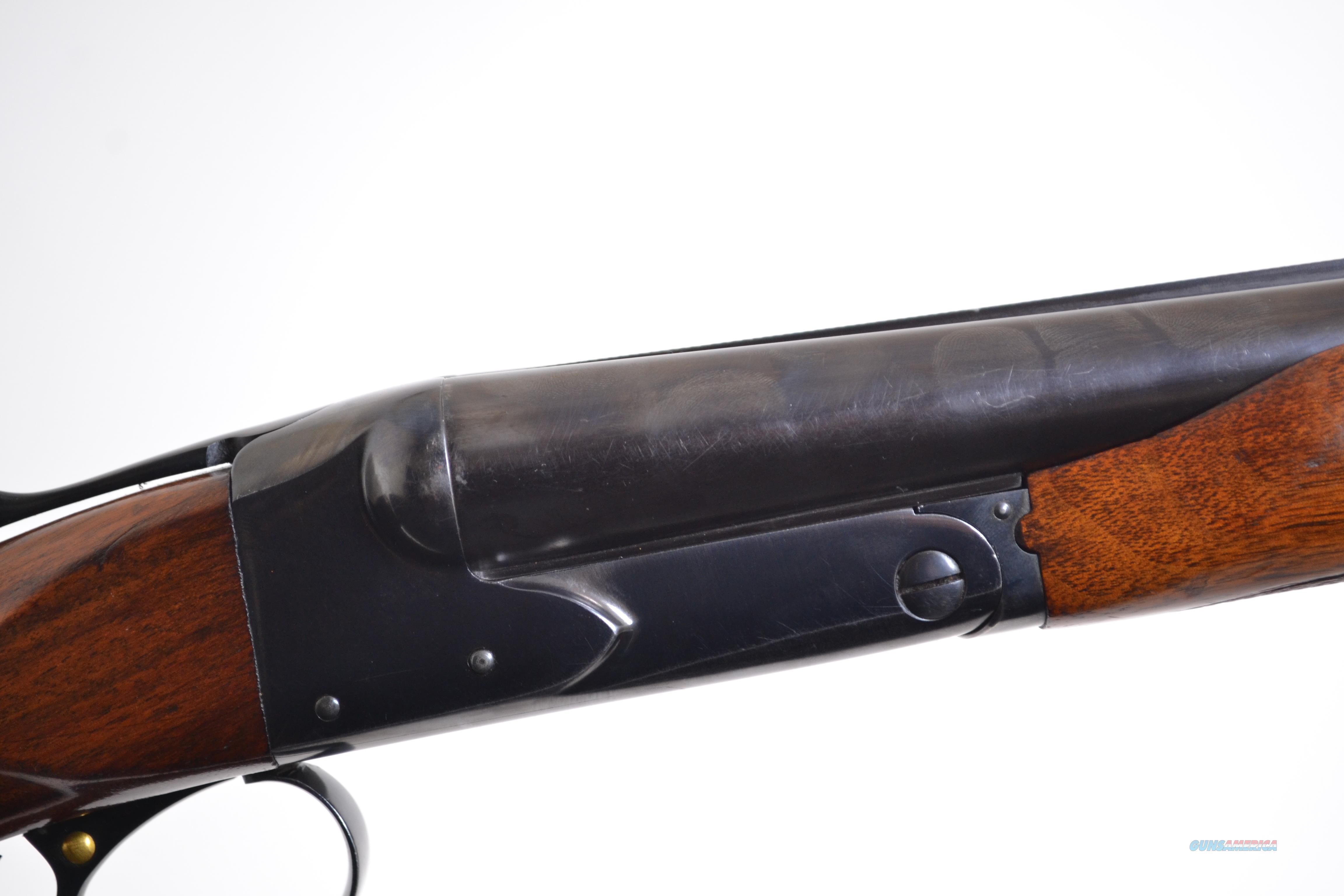 "Winchester - Model 21, Trap 12ga./12ga. 30"" Full/IM, 26"" IC/Mod  Guns > Shotguns > Winchester Shotguns - Modern > SxS"