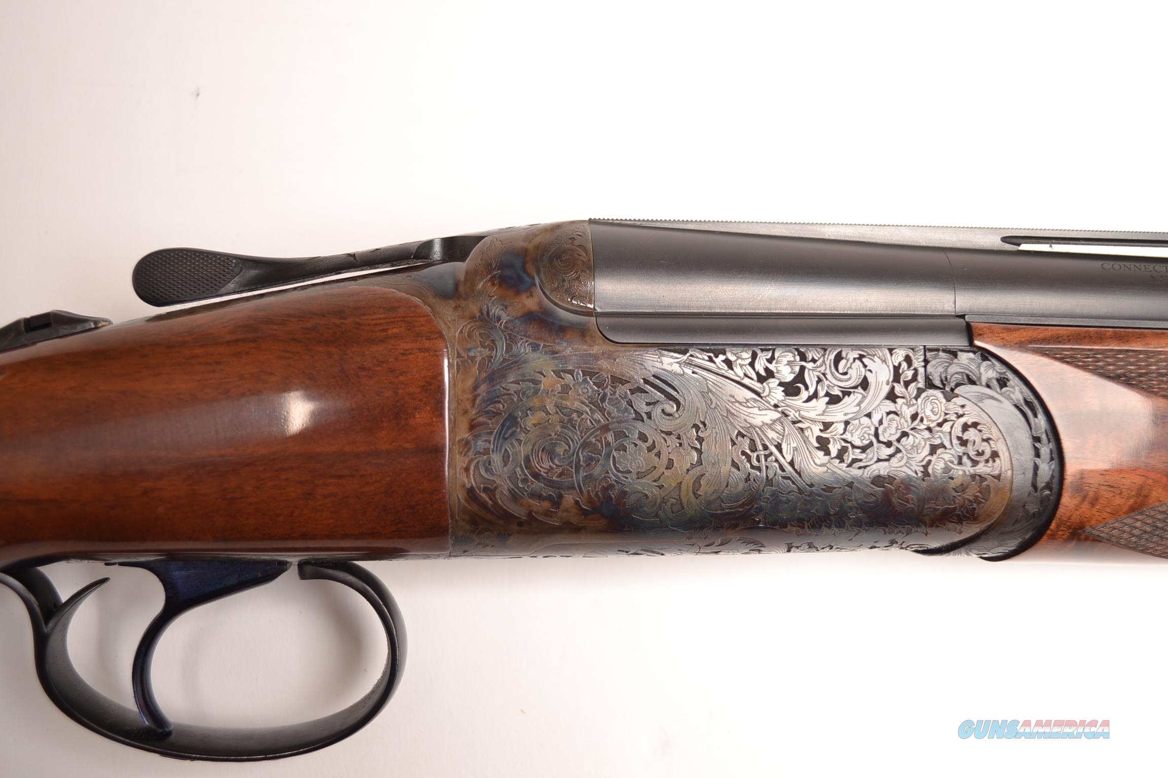 CSMC - Inverness  Guns > Shotguns > Connecticut (Galazan) Shotguns