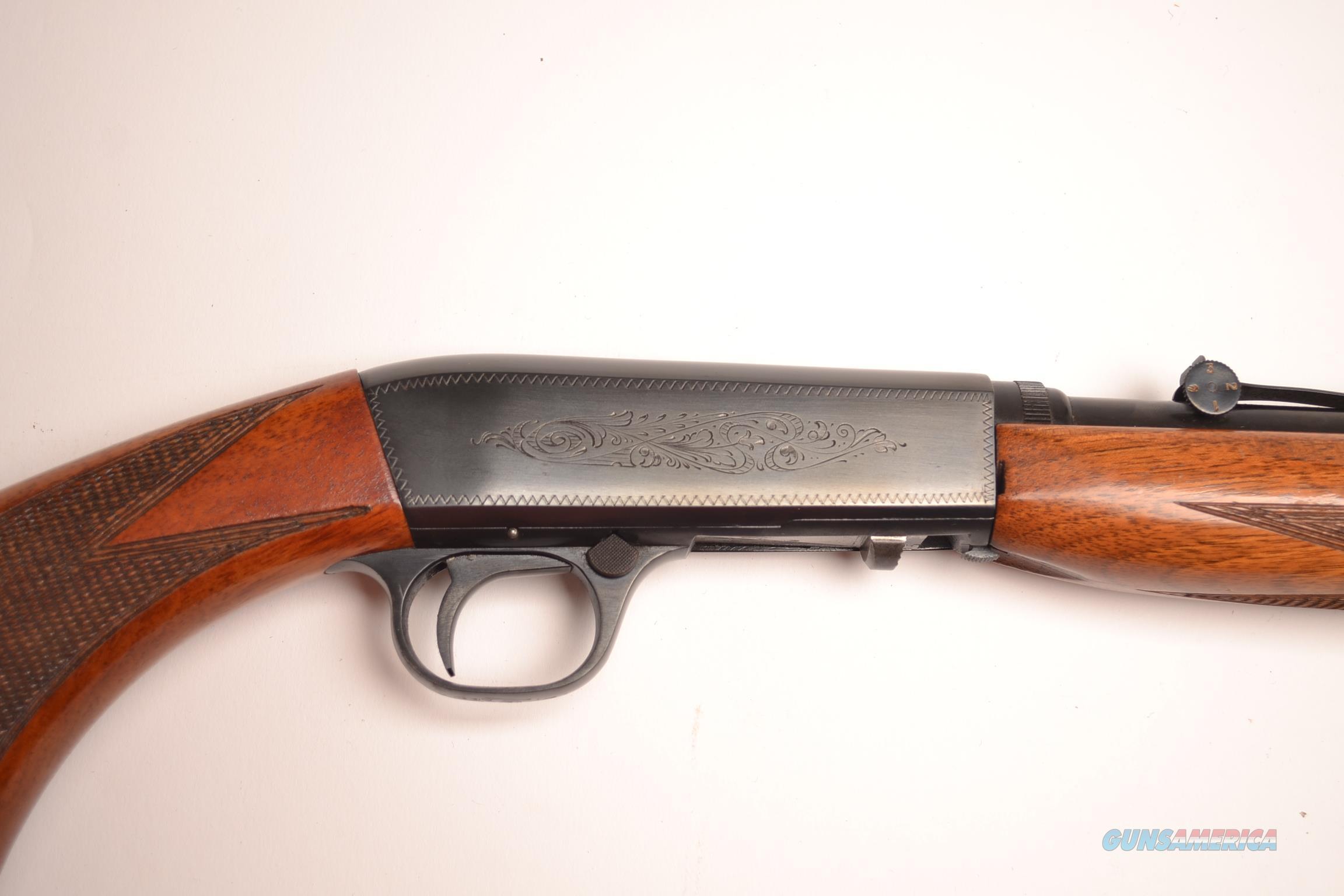Browning - Takedown, .22 Short  Guns > Rifles > Browning Rifles > Semi Auto > Hunting