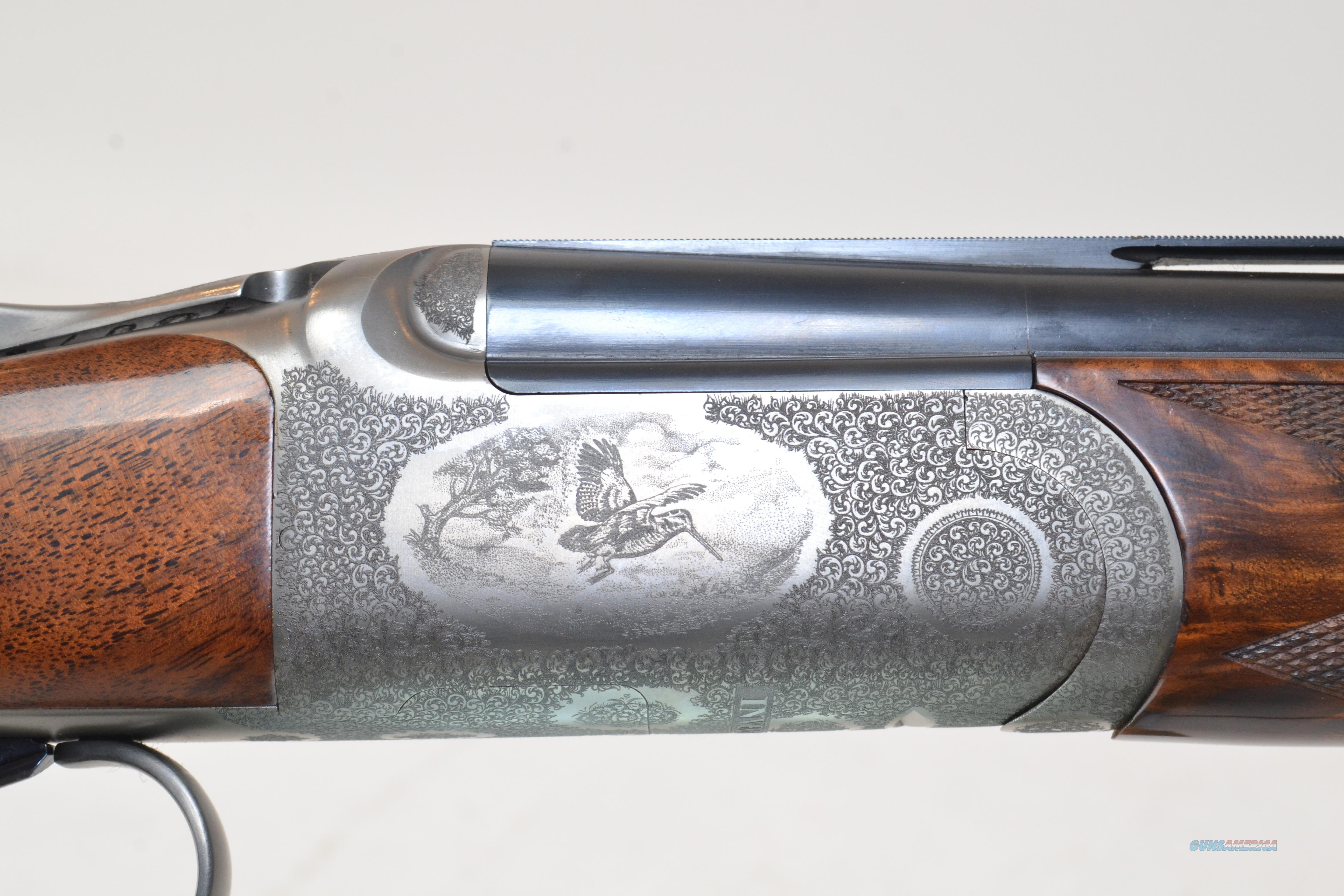 "CSMC - Christian Hunter, Special, Round Body, O/U, 20ga. 28"" barrels  Guns > Shotguns > Connecticut (Galazan) Shotguns"