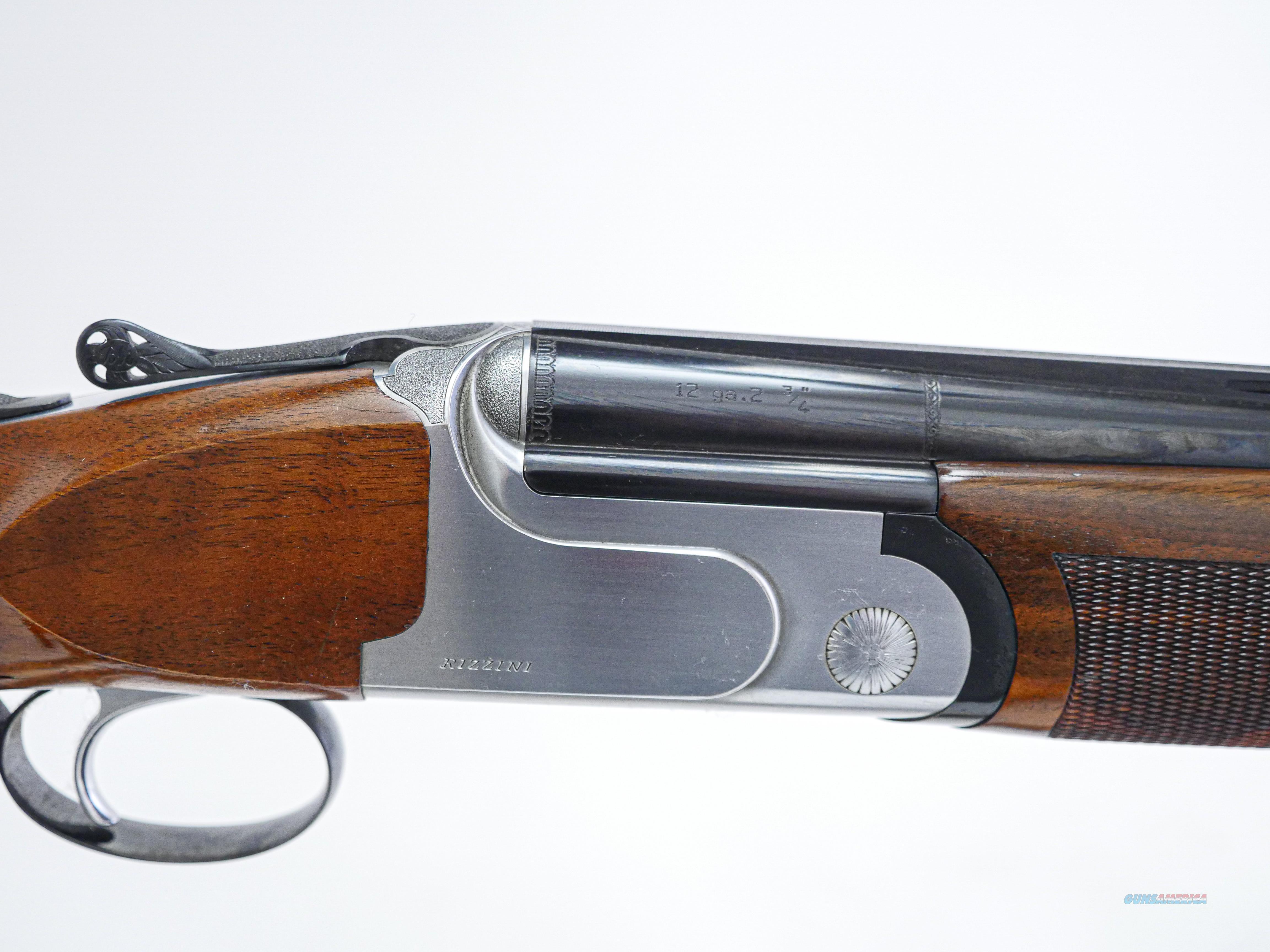 """B. Rizzini - Premier Trap, 12ga. 32"""" barrels  Guns > Shotguns > Rizzini Shotguns"""