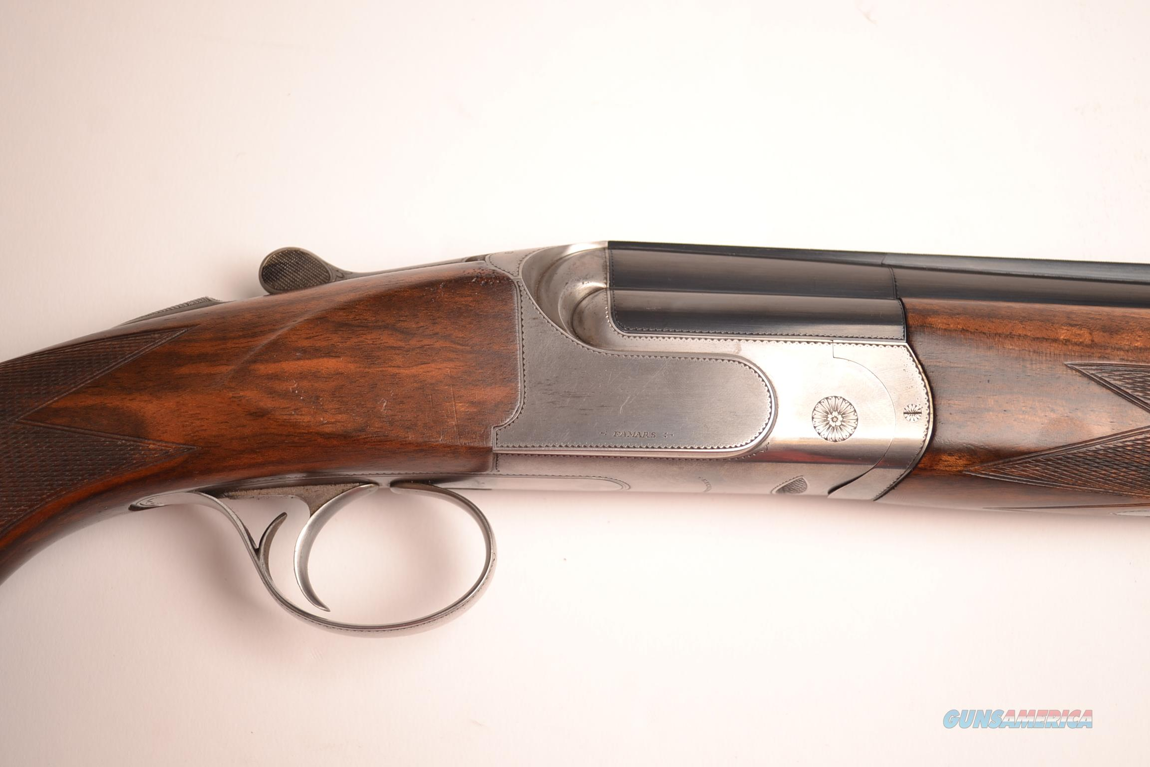 A&S Famars – Excalibur BL  Guns > Shotguns > Famars Shotguns