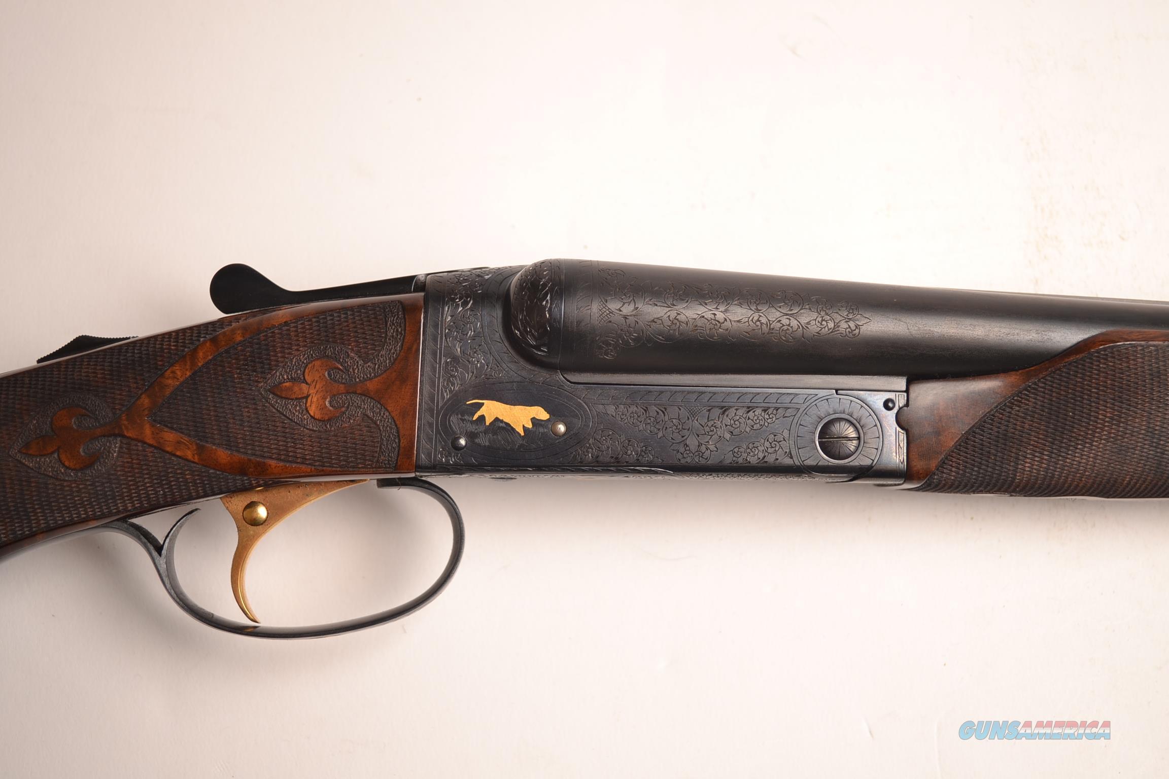CSMC - Model 21 Baby Frame Grand American  Guns > Shotguns > Connecticut (Galazan) Shotguns