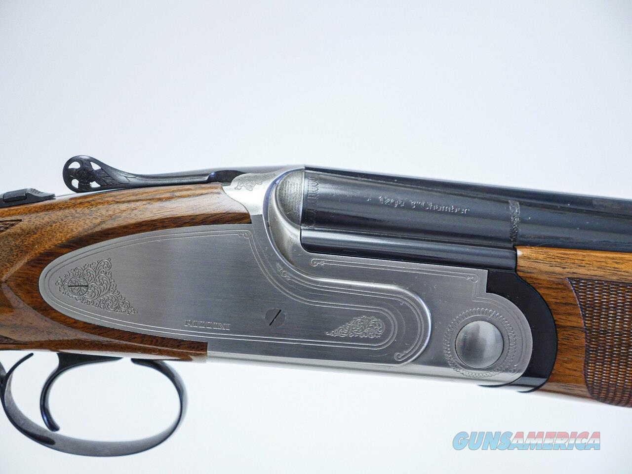 """B. Rizzini - S2000, 12ga. 32"""" Barrels. #16176  Guns > Shotguns > Rizzini Shotguns"""
