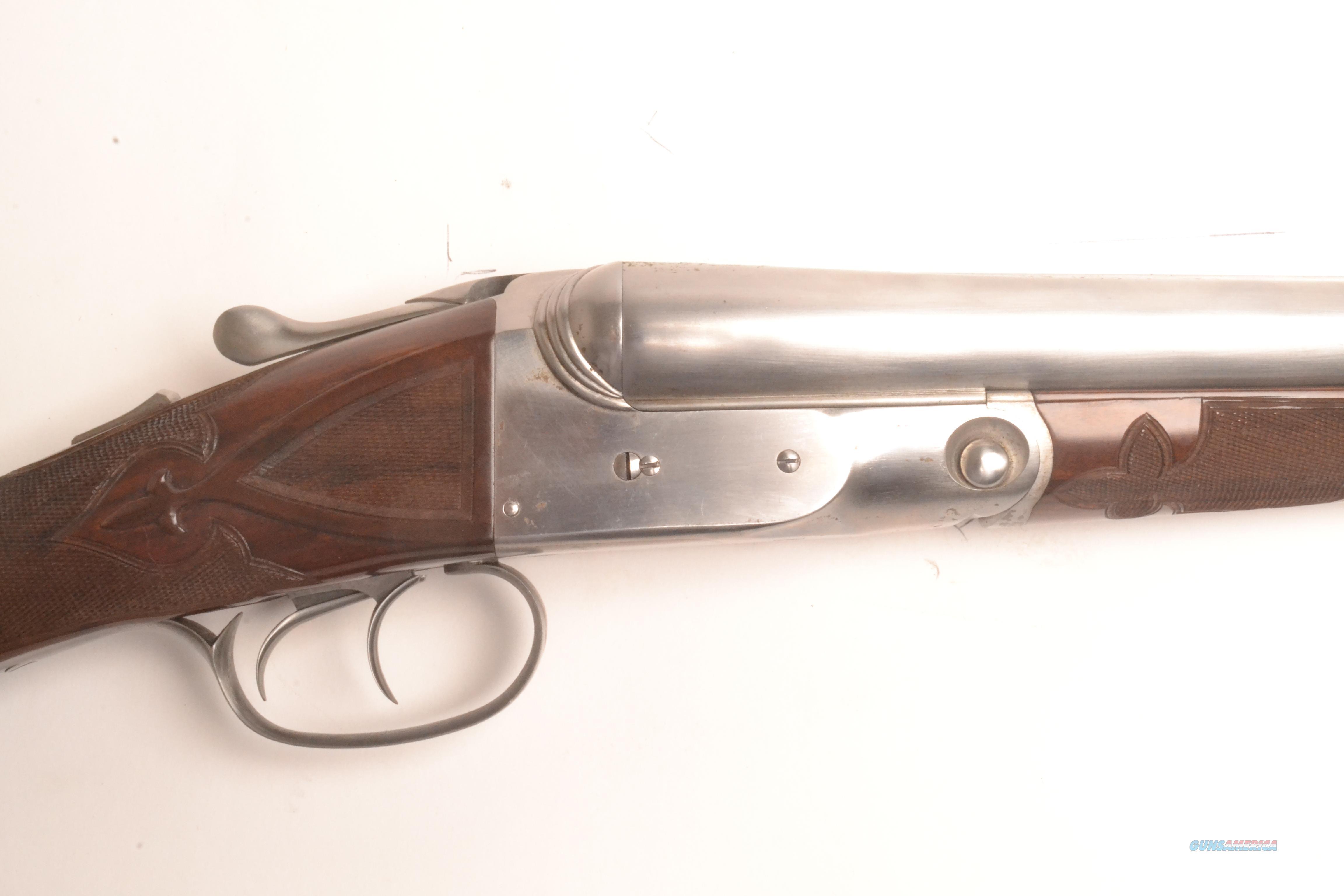 Parker Reproductions - A1 Special, 12ga.  Guns > Shotguns > Parker Reproductions Shotguns