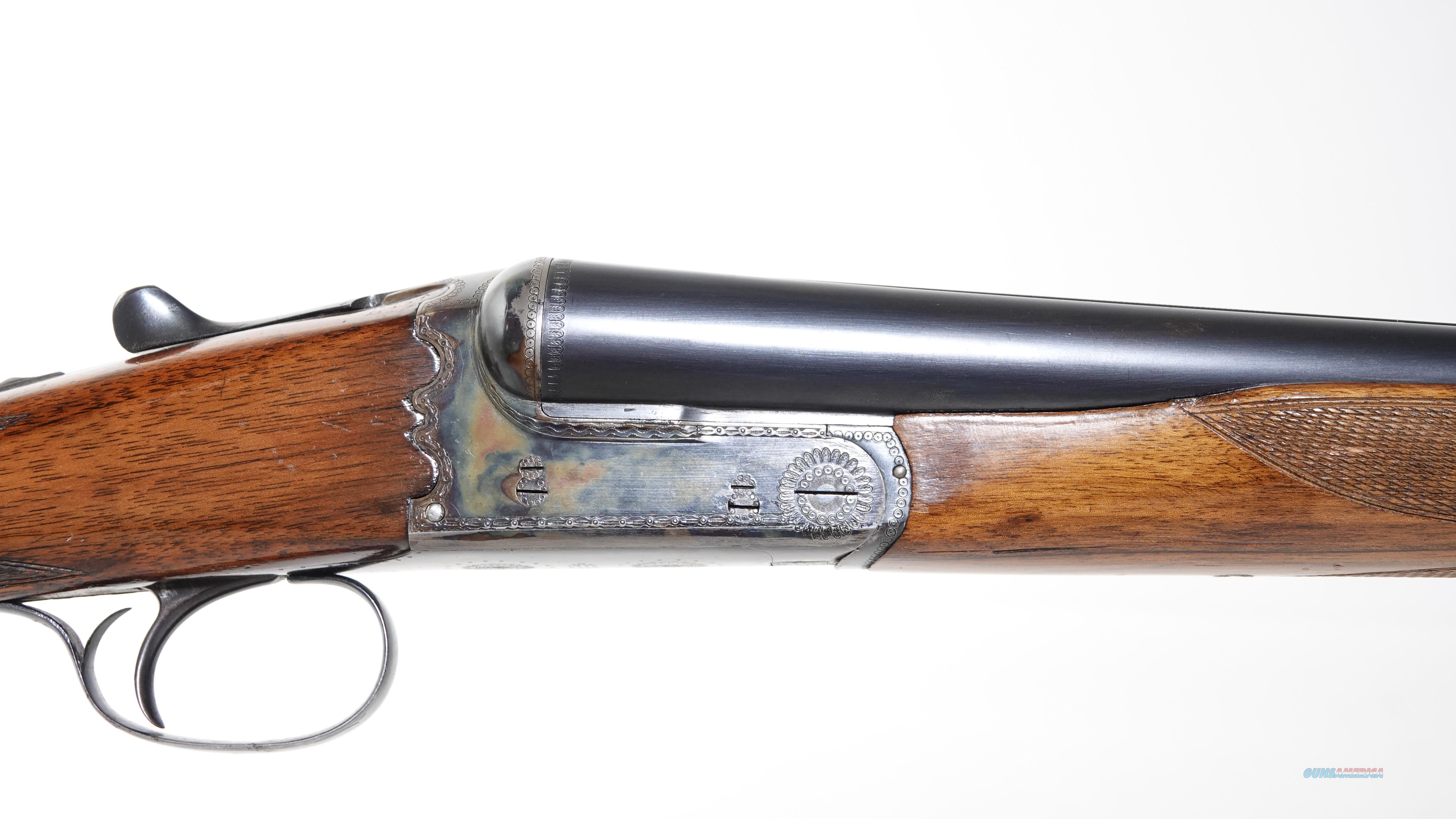"F.lli Rizzini & Zoli - Abercrombie & Fitch, 12ga. 26"" barrels  Guns > Shotguns > Rizzini Shotguns"