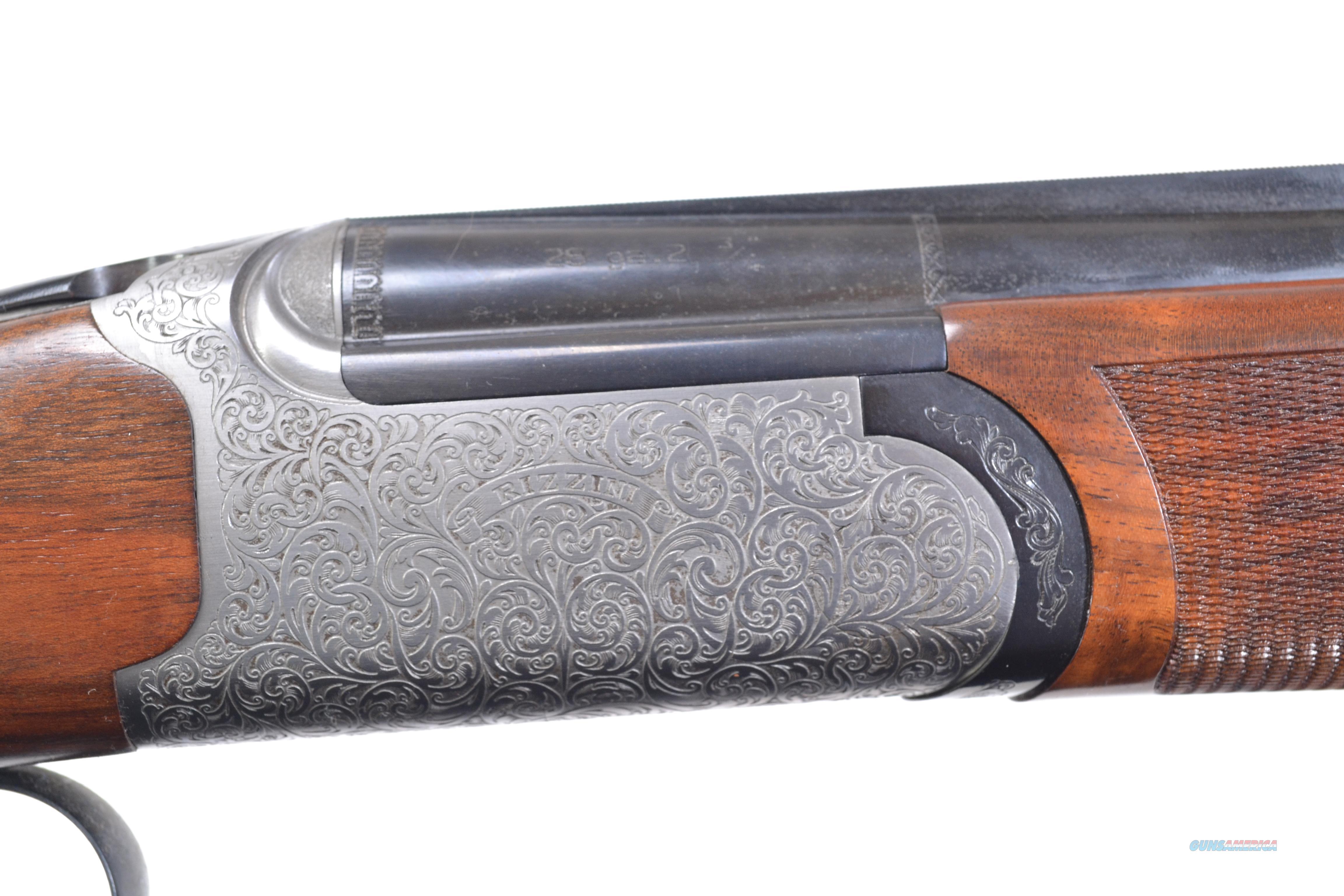 "B. Rizzini - Round Body EM Small Action, 28ga, 29"" barrels  Guns > Shotguns > Rizzini Shotguns"