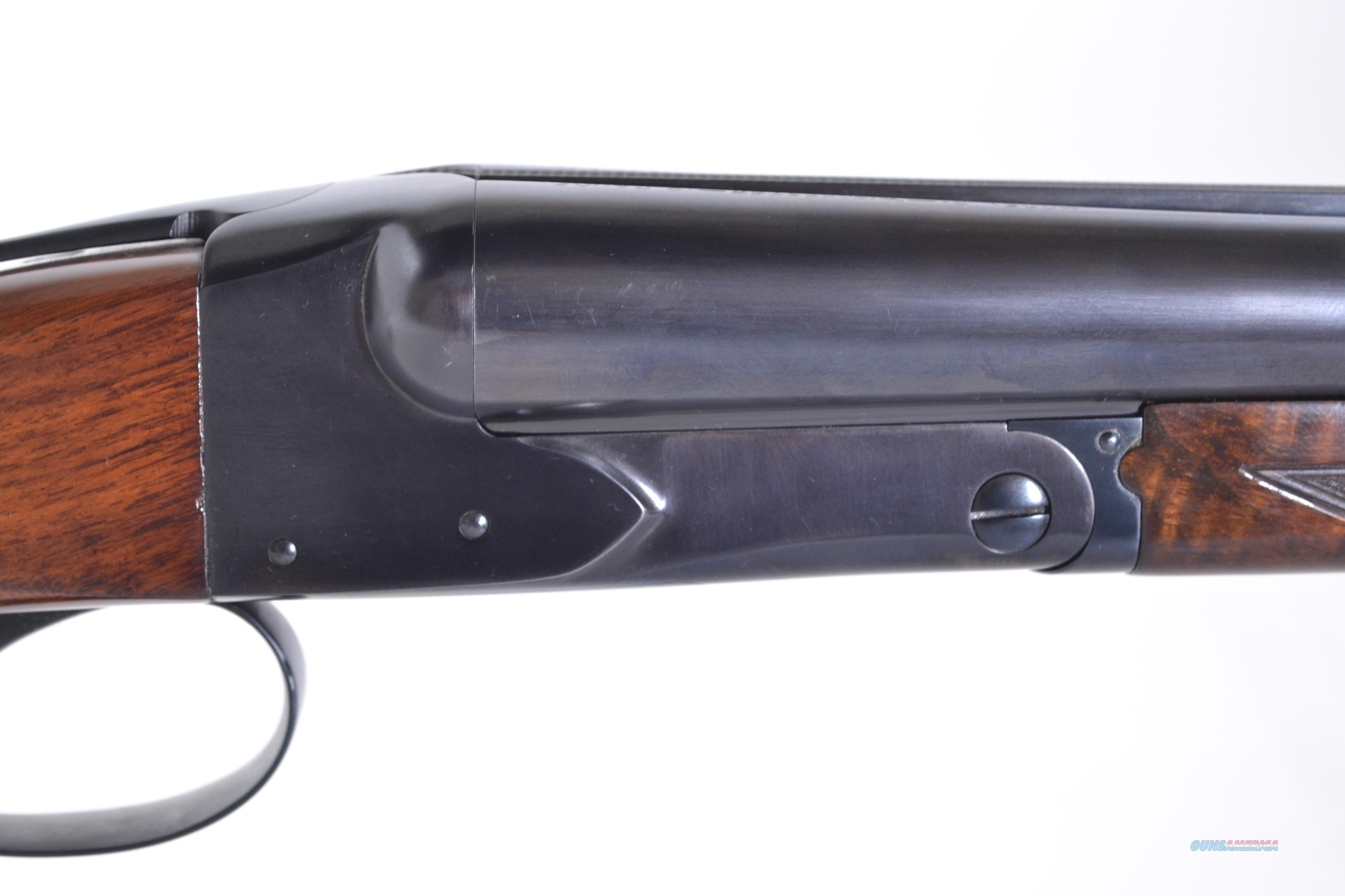 """Winchester - Model  21, Tournament, 12ga. 30"""" barrels  Guns > Shotguns > Winchester Shotguns - Modern > SxS"""