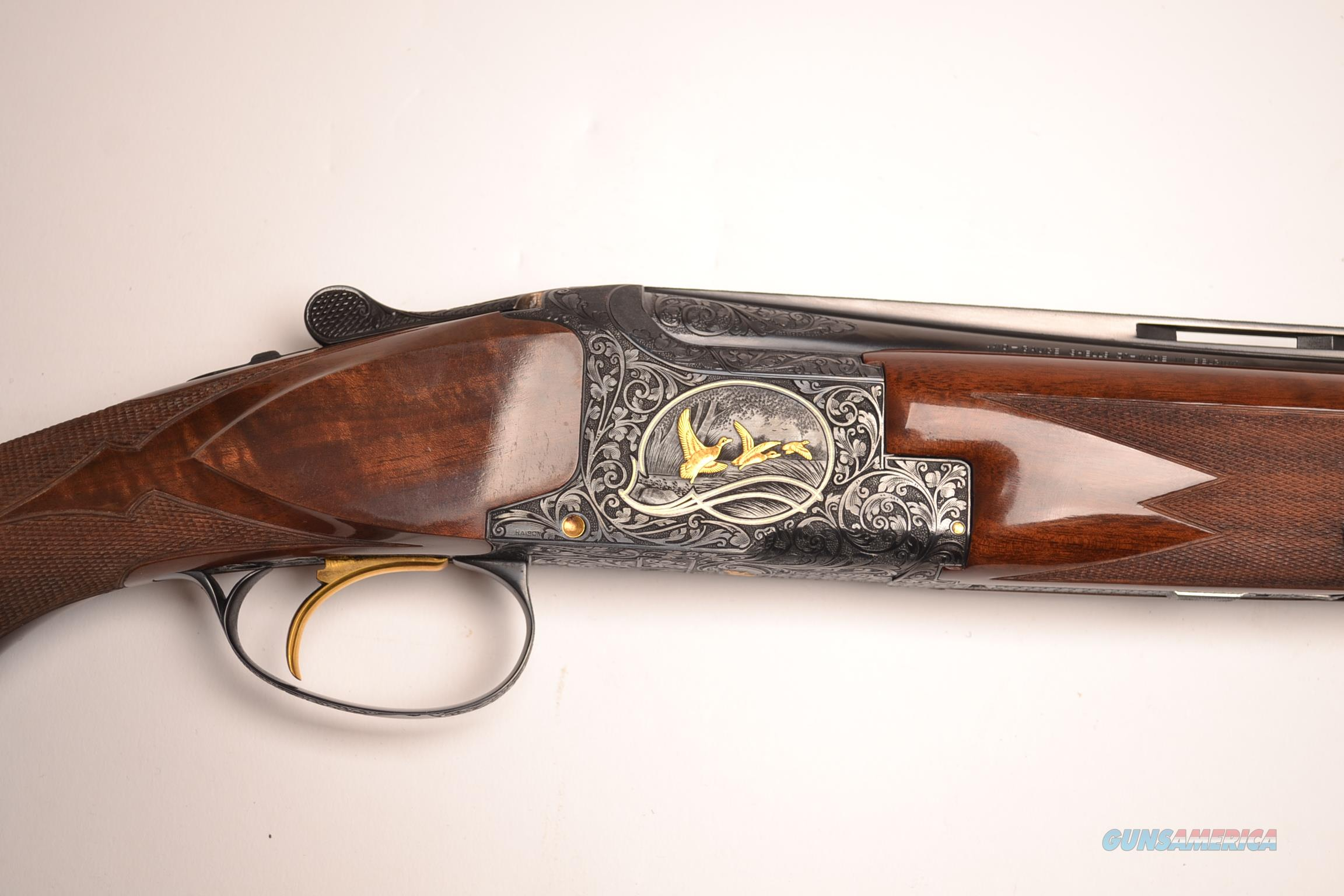 Browning – Midas, .410ga  Guns > Shotguns > Browning Shotguns > Over Unders > Belgian Manufacture