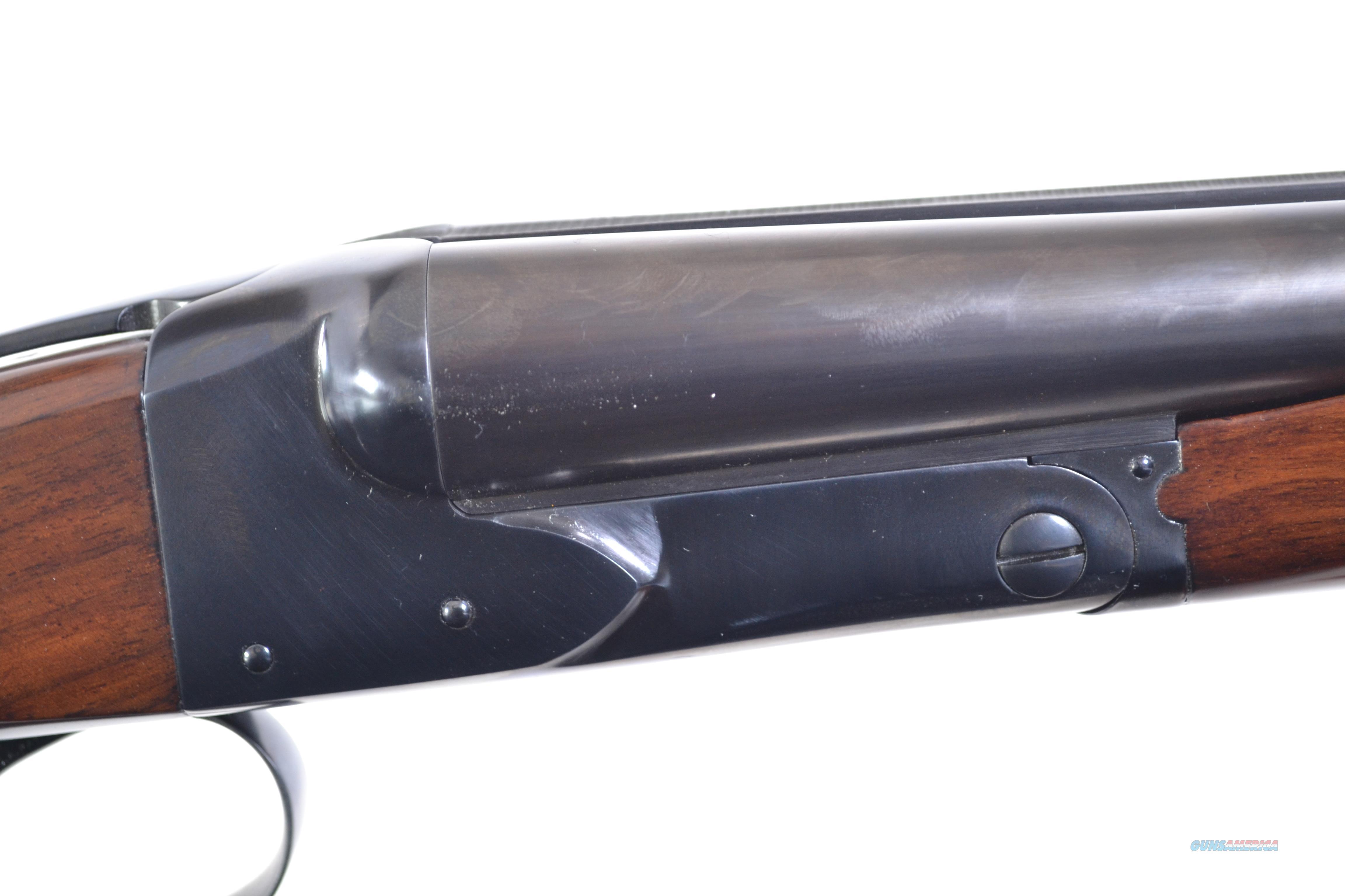 "Winchester - Model 21 Tournament Grade 12ga. 2 barrel set, 26"" WS1/WS2, 30"" M/F  Guns > Shotguns > Winchester Shotguns - Modern > SxS"