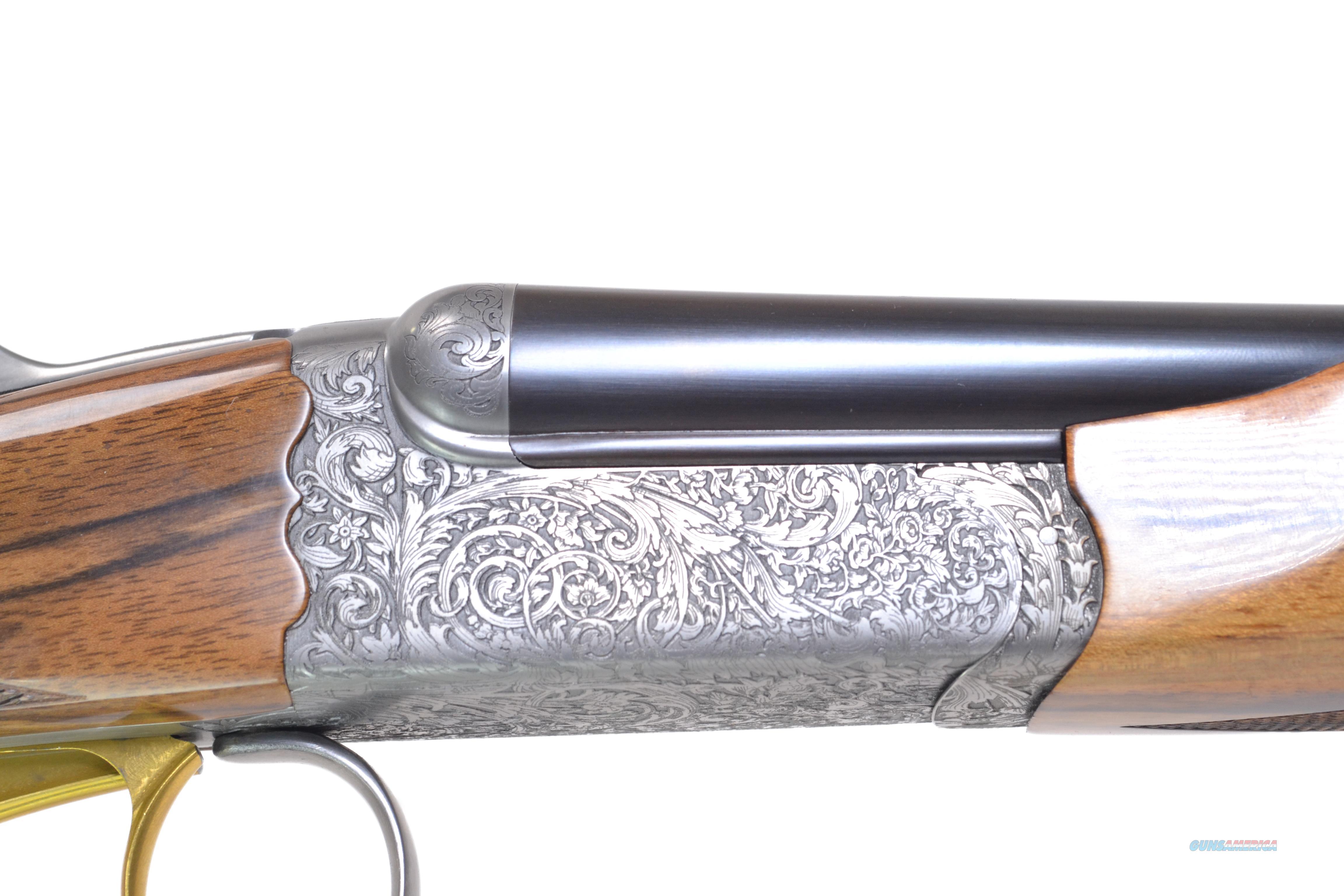 "CSMC - Christian Hunter, .410ga. 28"" barrels choked F/F.  Guns > Shotguns > Connecticut (Galazan) Shotguns"