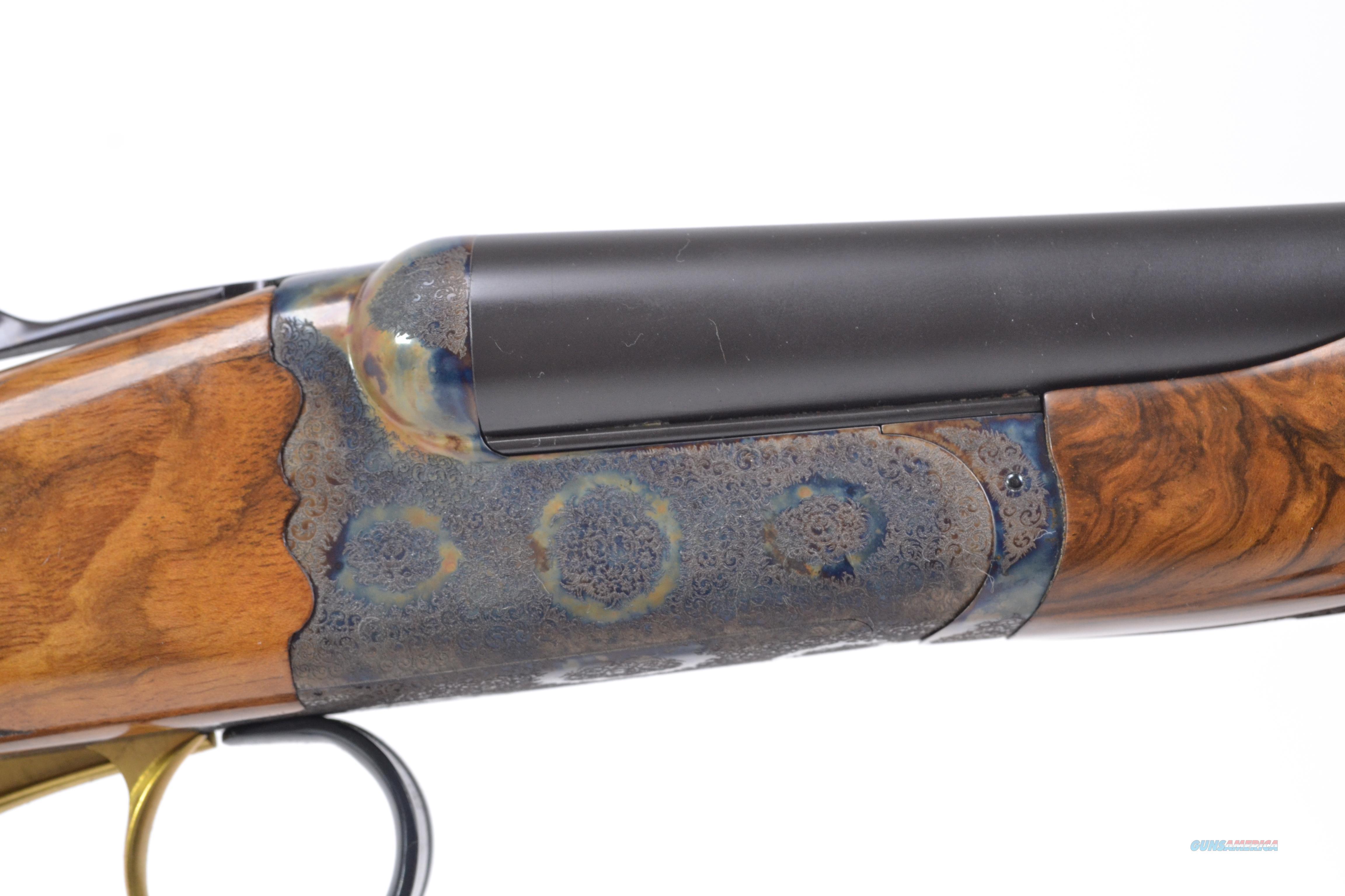 "CSMC - Christian Hunter, 20ga. 28"" barrels  Guns > Shotguns > Connecticut (Galazan) Shotguns"