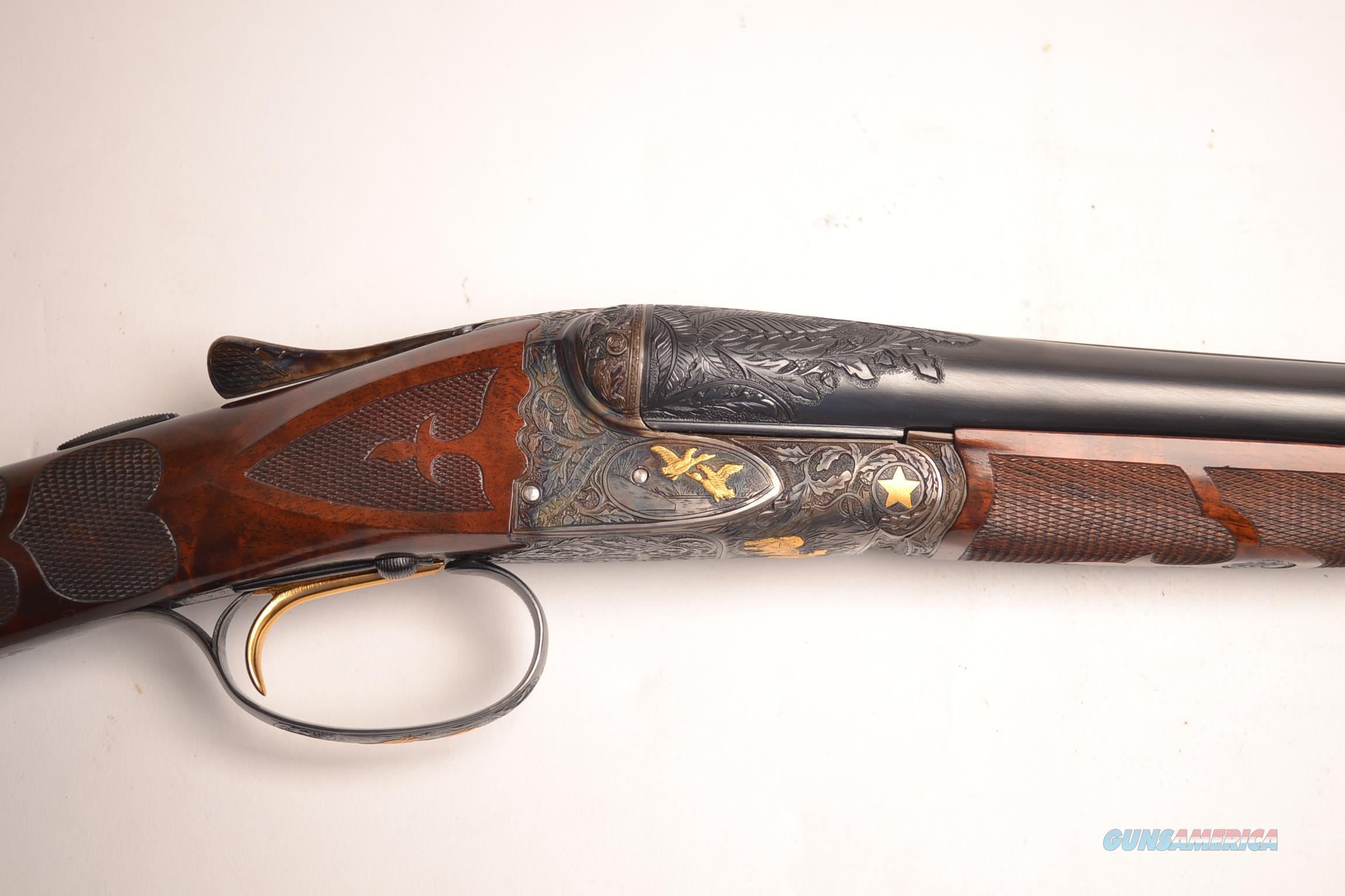 A.H. Fox - Special, 20ga  Guns > Shotguns > Fox Shotguns