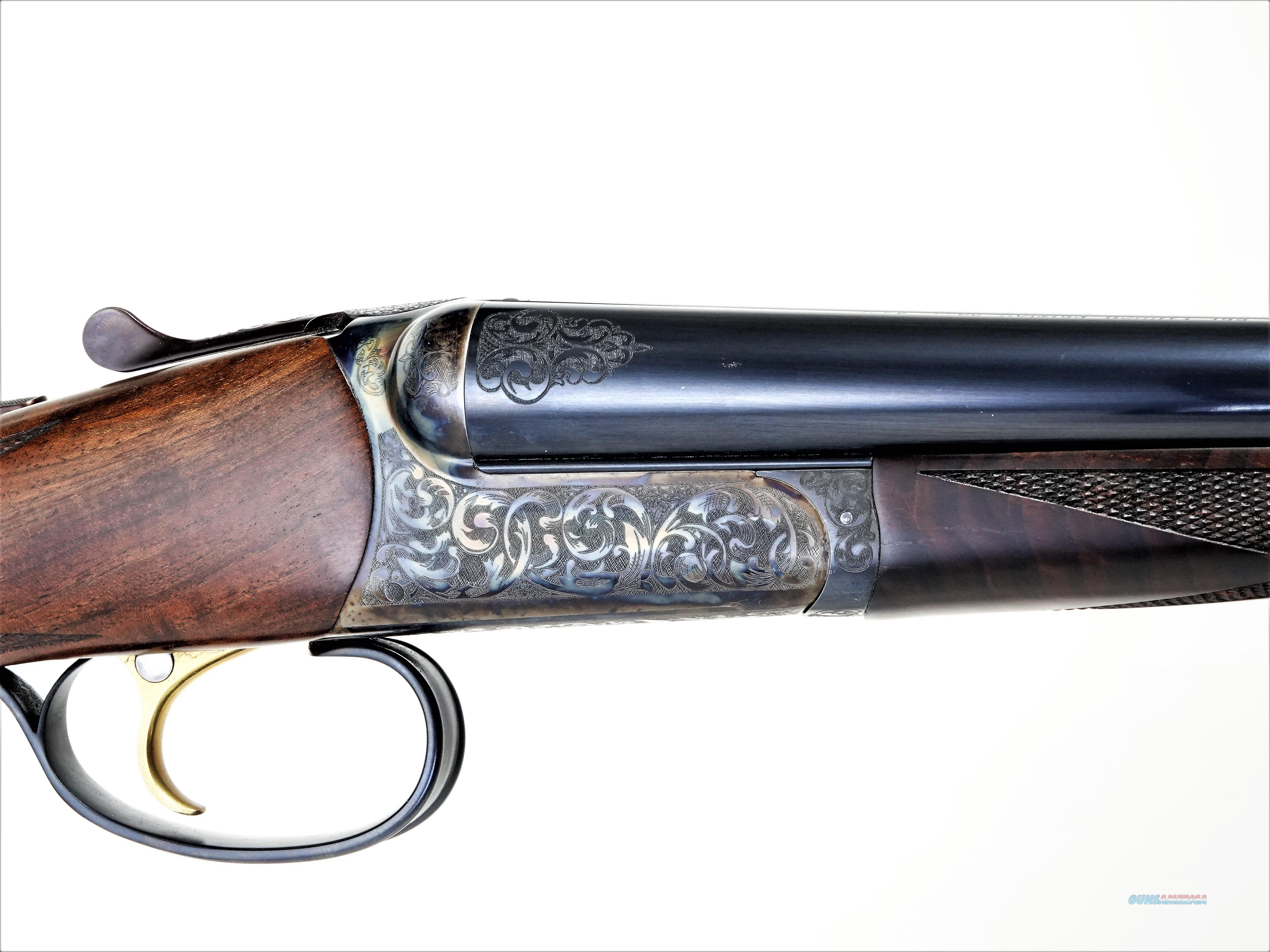 "CSMC - RBL Launch Edition Reserve, 20ga, 28"" barrels # 41305  Guns > Shotguns > Connecticut (Galazan) Shotguns"