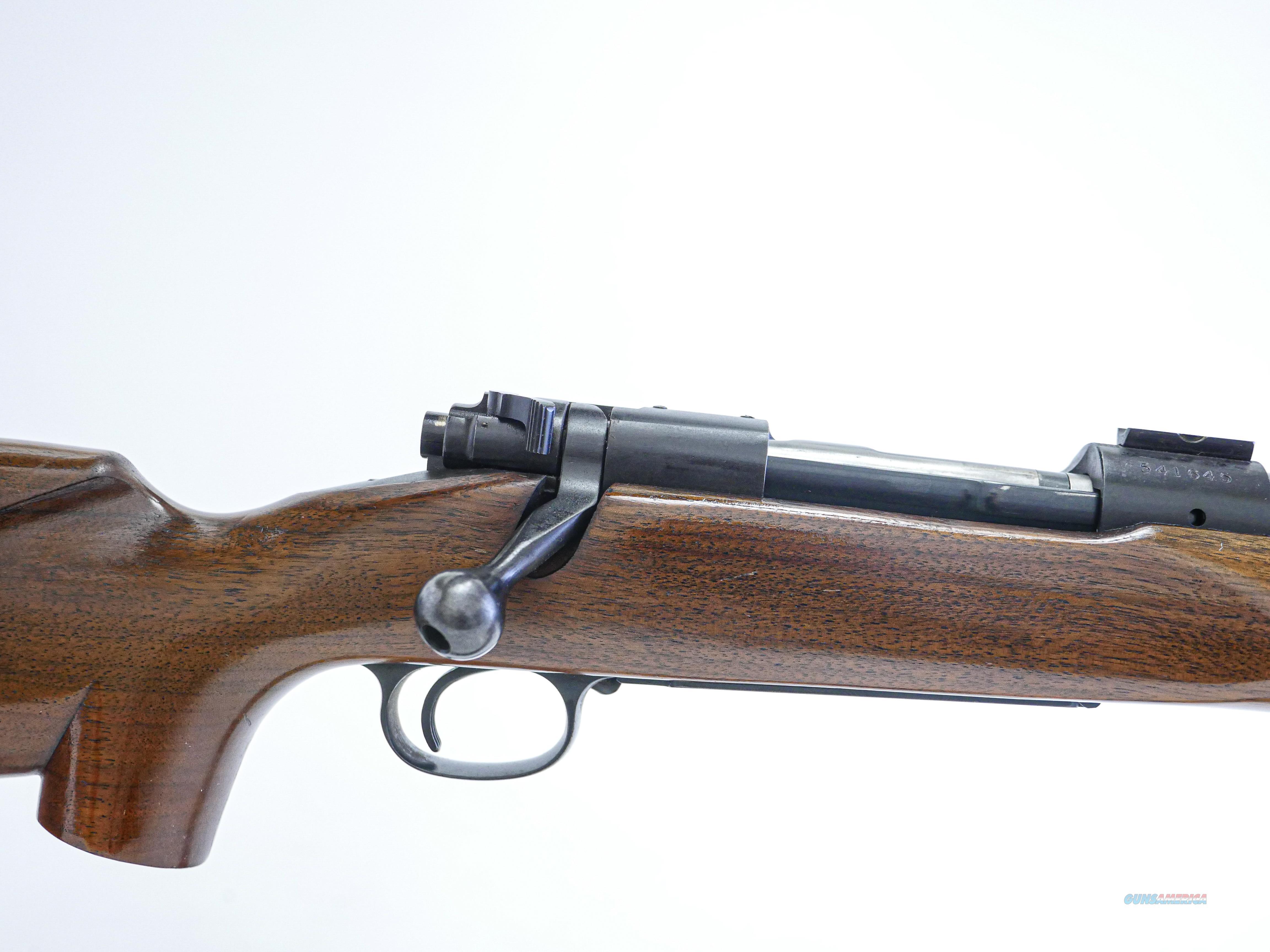 "Winchester - Model 70, Target Model, .243 Winchester, 26"" barrel  Guns > Rifles > Winchester Rifles - Modern Bolt/Auto/Single > Model 70 > Pre-64"