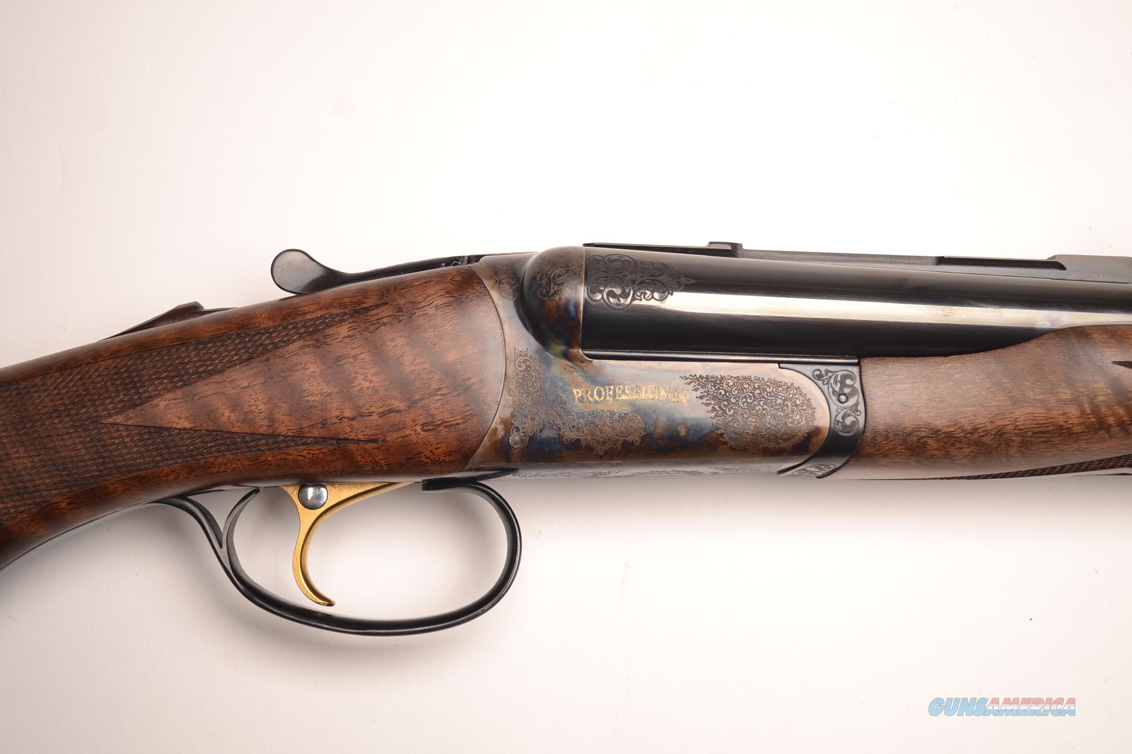 CSMC - RBL Professional  Guns > Shotguns > Connecticut (Galazan) Shotguns
