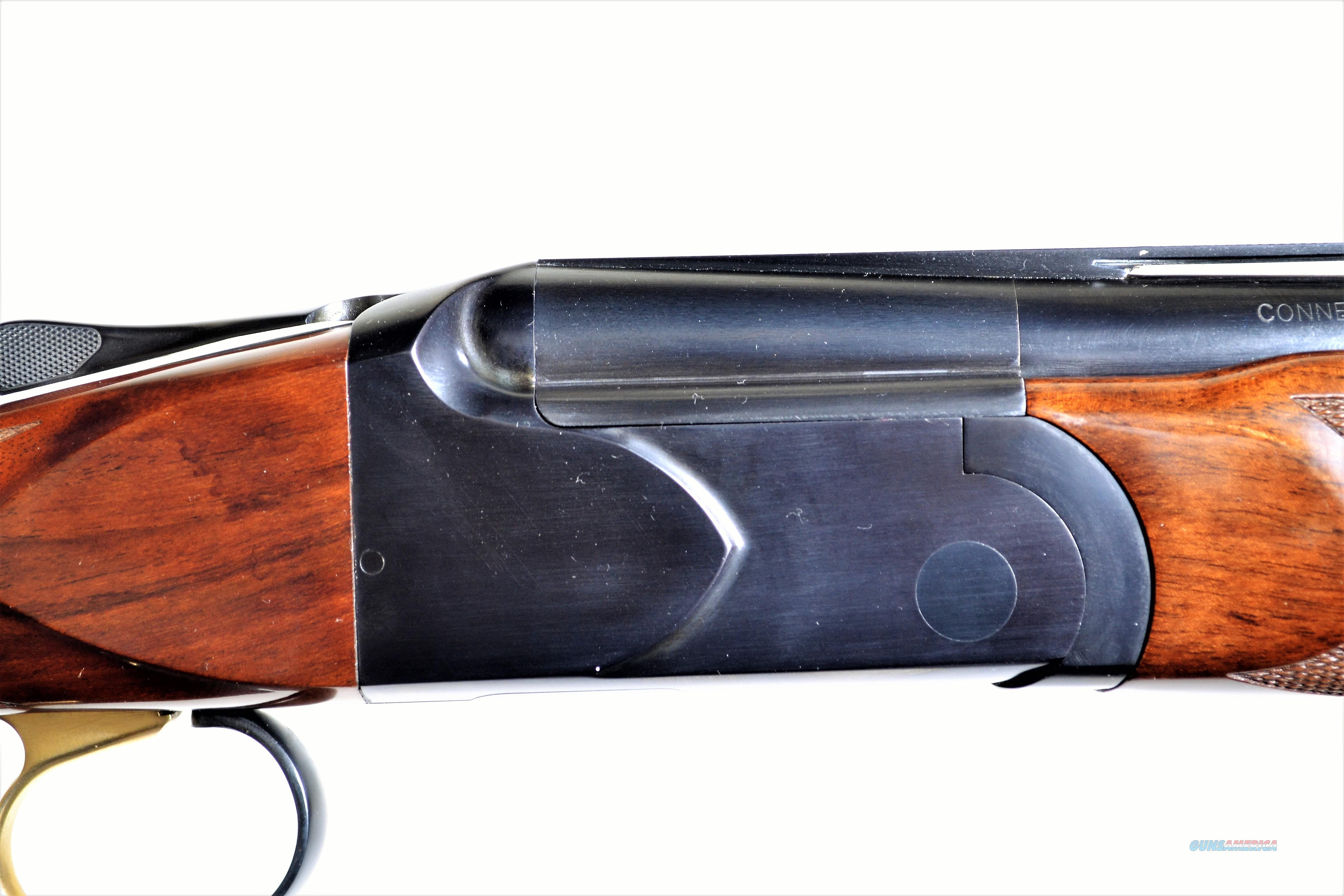 """CSMC - Model 21, O/U, 20ga. 26"""" Barrels  Guns > Shotguns > Connecticut (Galazan) Shotguns"""